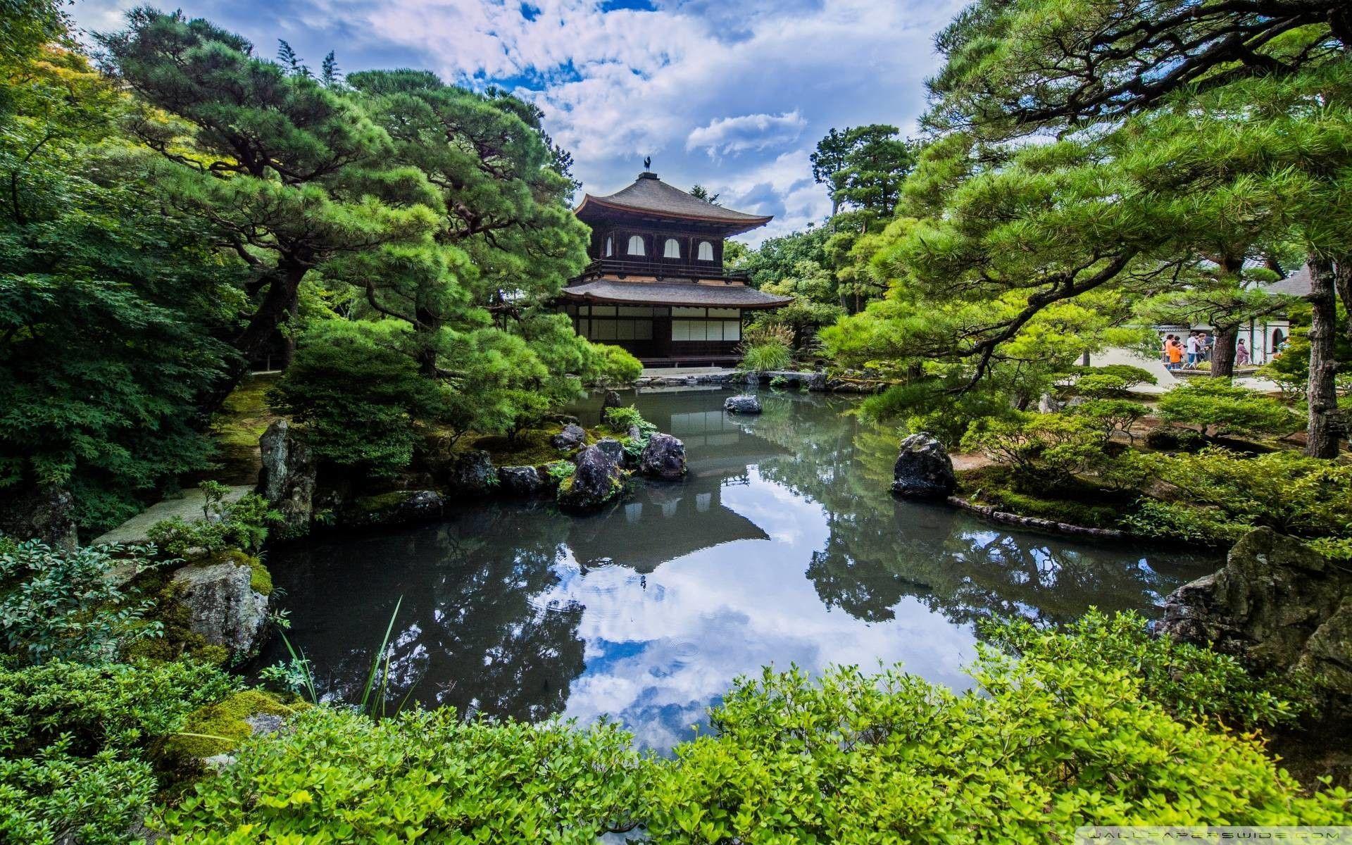 Japanese Zen Wallpapers Top Free Japanese Zen Backgrounds Wallpaperaccess