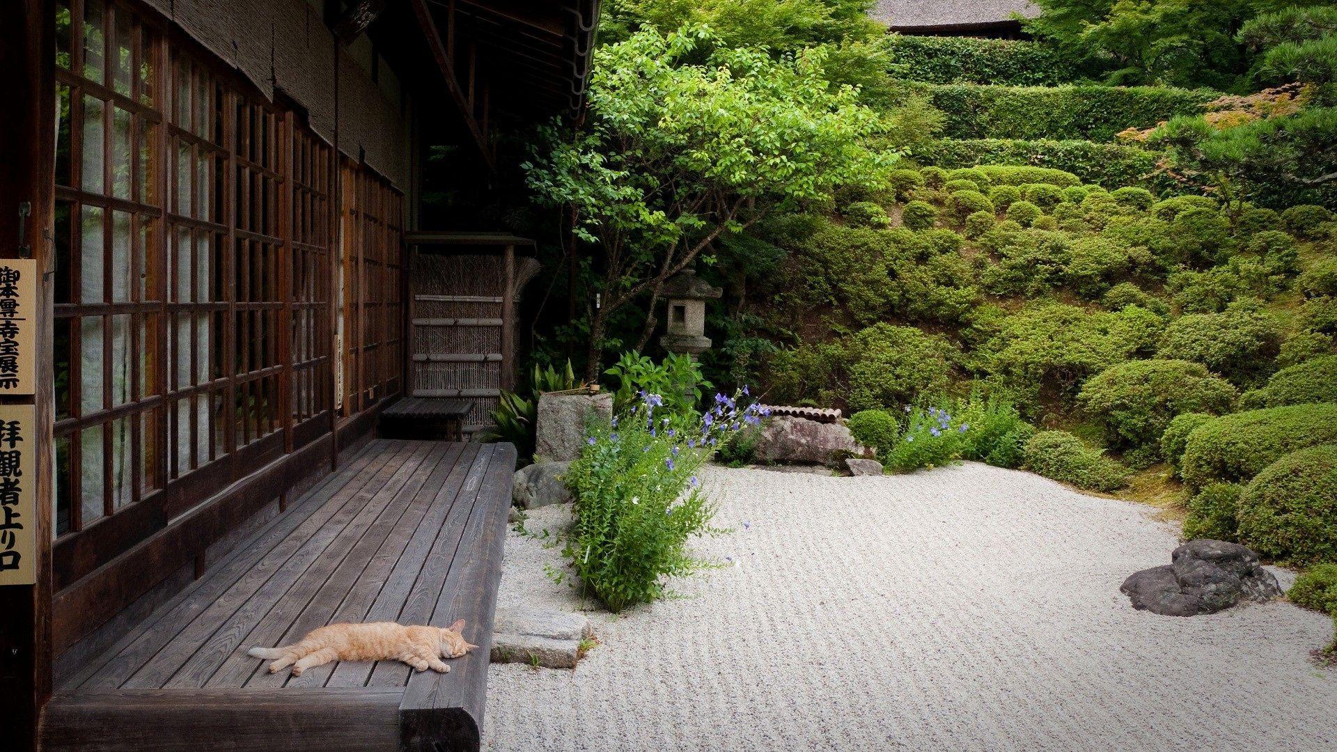 Japan Zen Wallpapers Top Free Japan Zen Backgrounds Wallpaperaccess