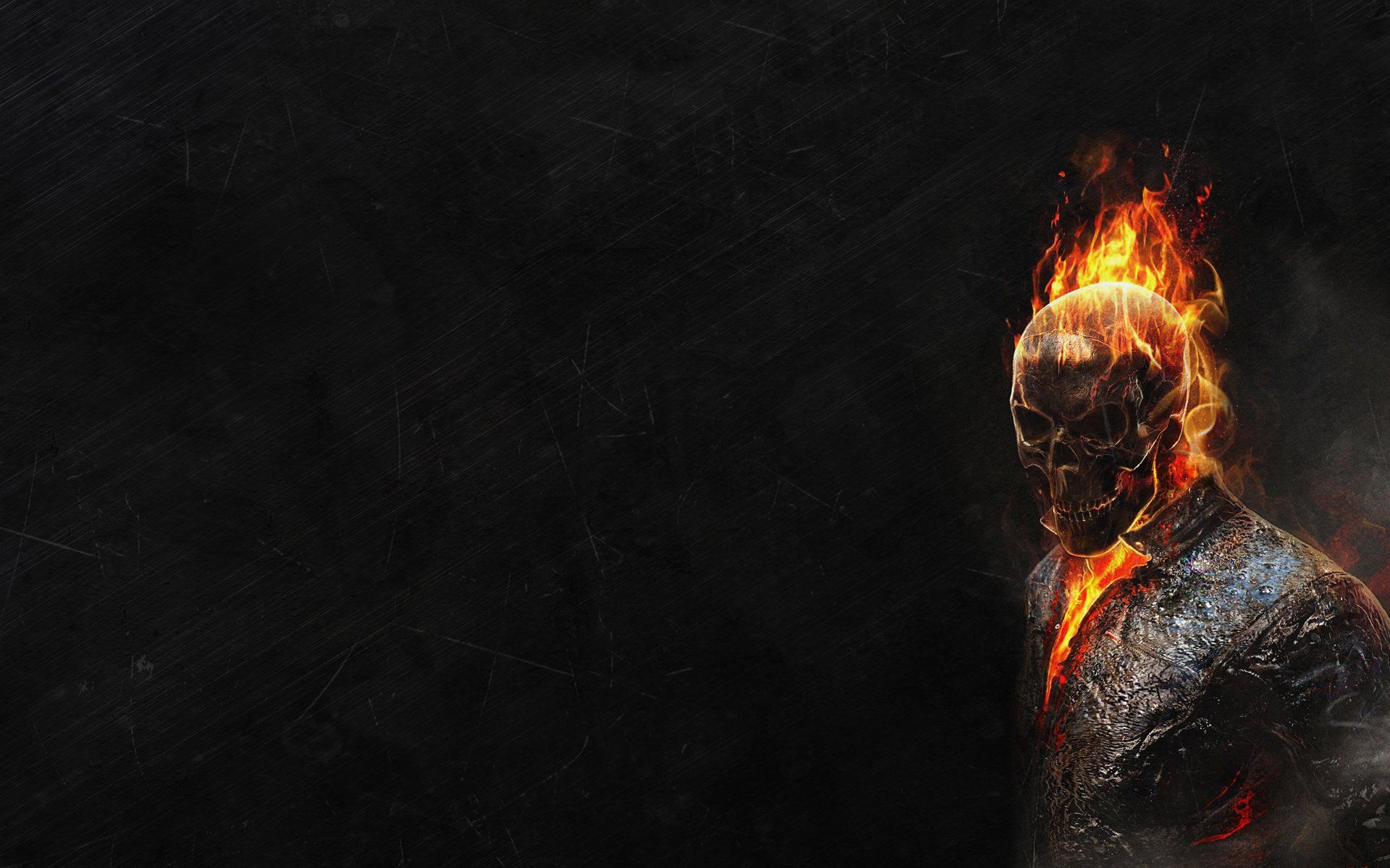 Ghost Rider Wallpapers Top Free Ghost Rider Backgrounds