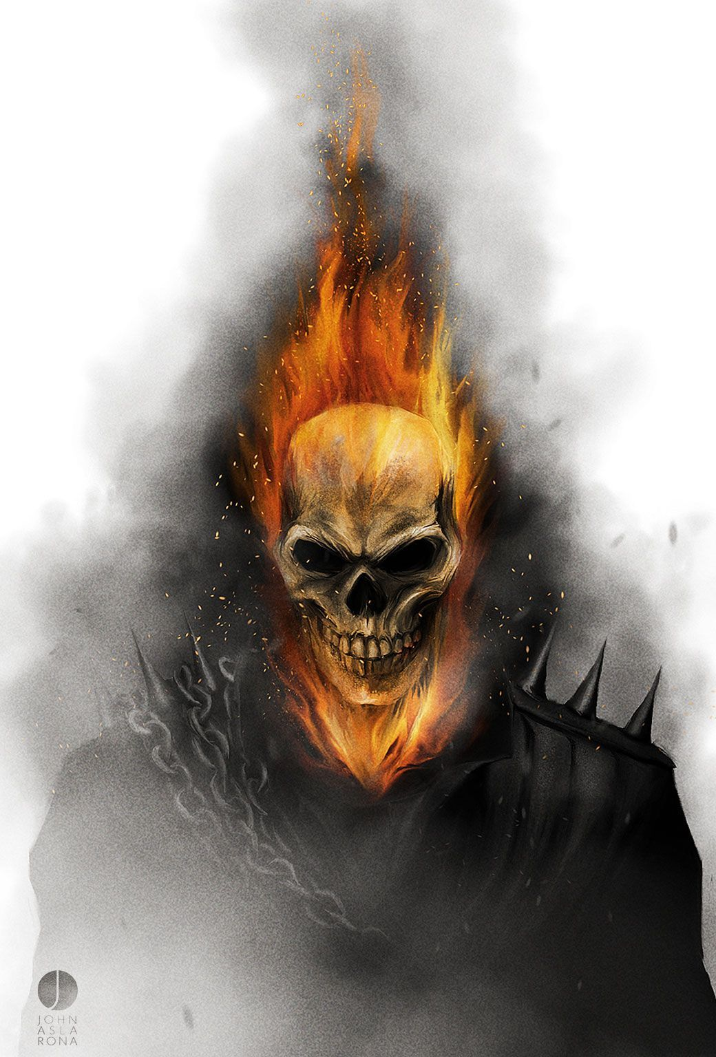 Ghost Rider Wallpapers...
