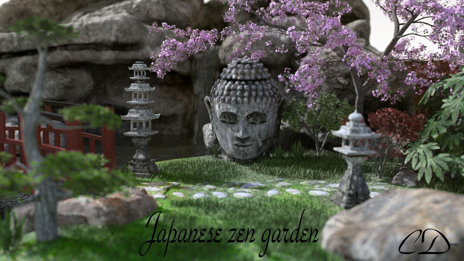 2950x2094 Zen Desktop Backgrounds Group 68