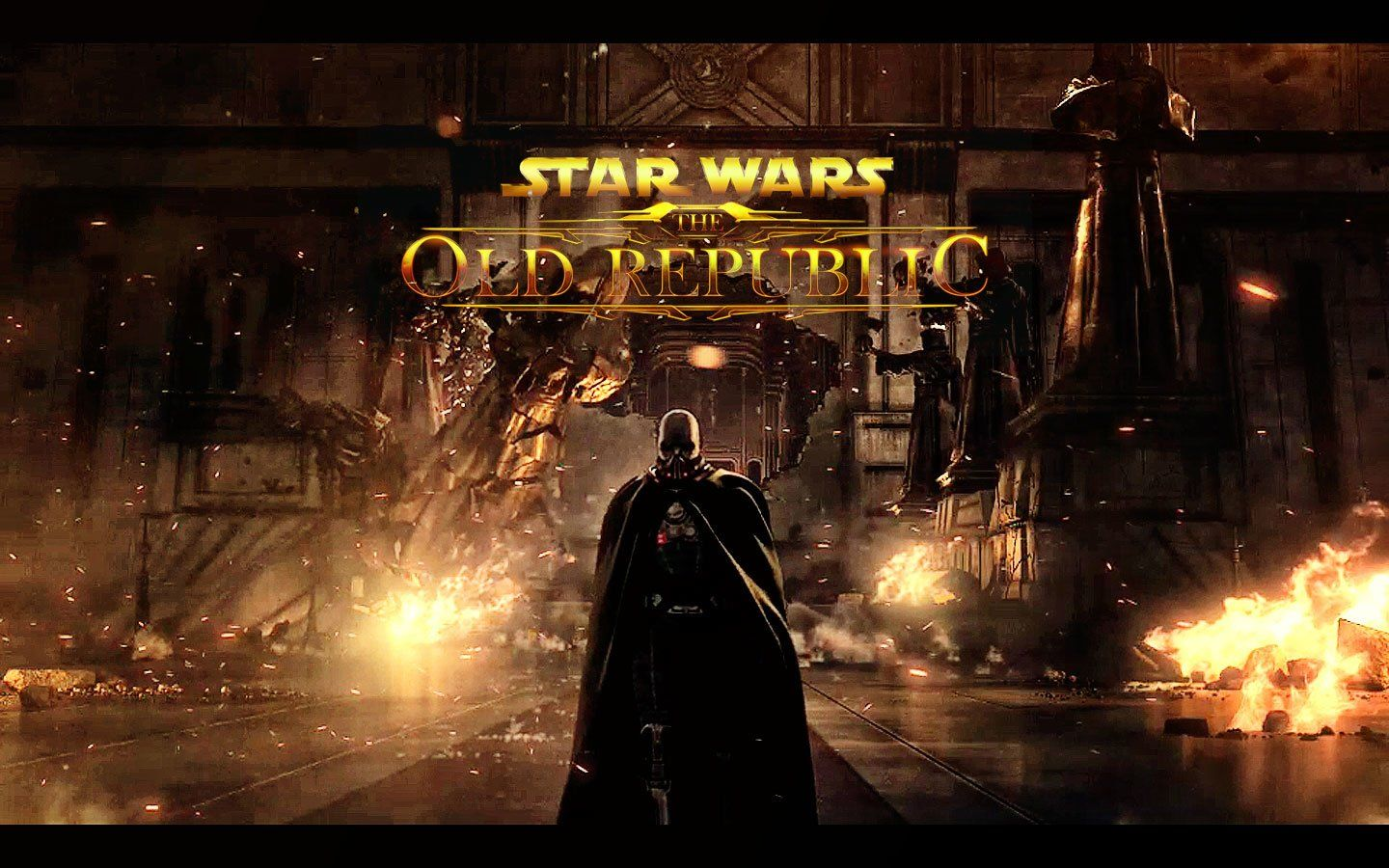 Star Wars The Old Republic Wallpapers Top Free Star Wars The Old