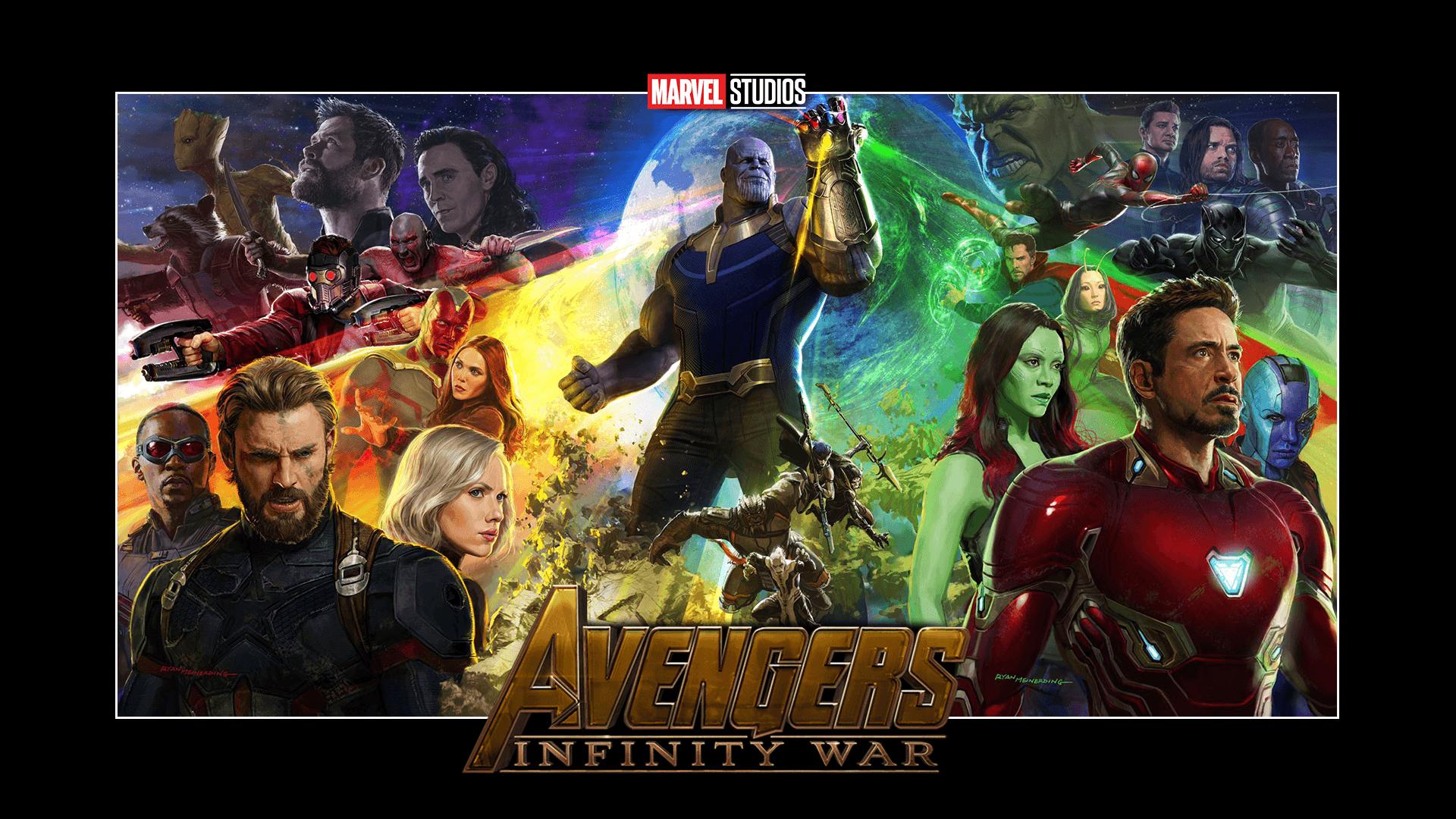 70 Best Free Avengers Infinity War 1920 X 1080 Wallpapers
