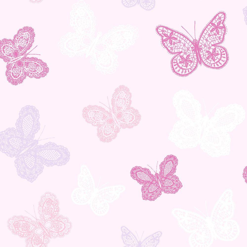 Pink Butterfly Wallpapers Top Free Pink Butterfly Backgrounds Wallpaperaccess