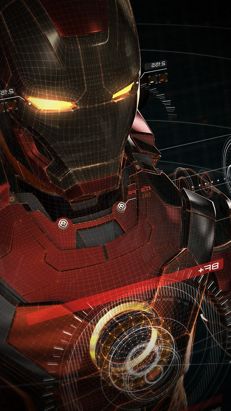 "1080x1920 Iron Man Avengers Infinity War HD Wallpapers | HD Wallpapers | ID #22948"">"