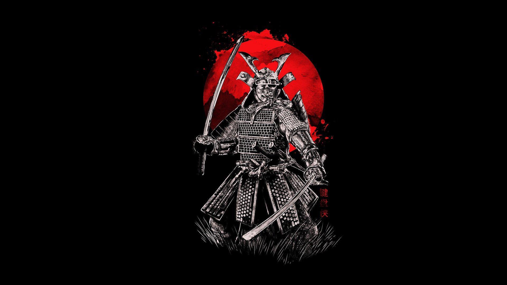 Best Samurai Wallpapers - Top Free Best