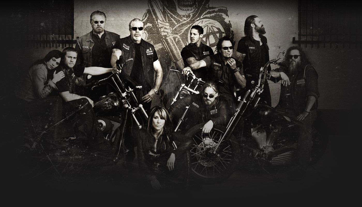 Sons Of Anarchy Cast Wallpapers Top Free Sons Of Anarchy Cast