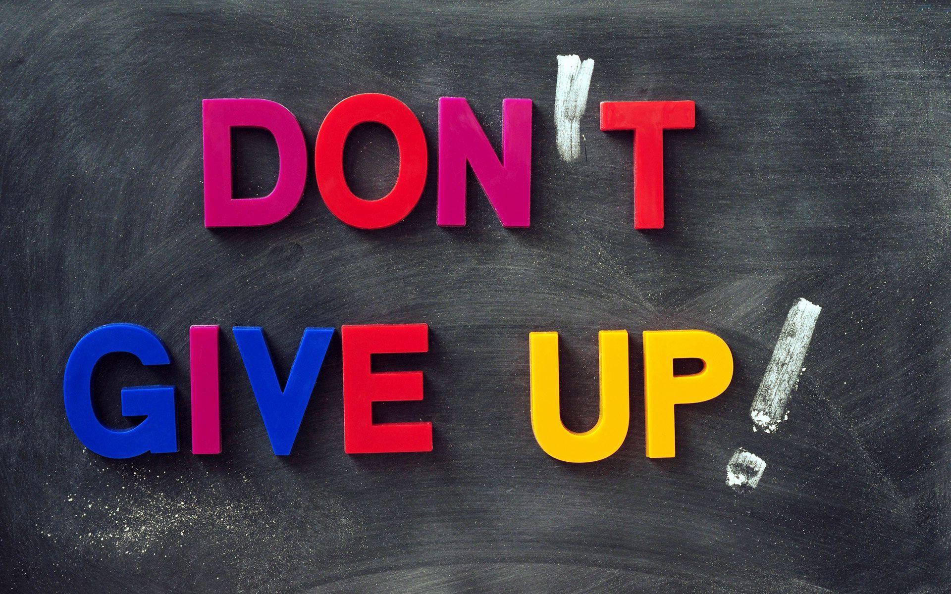 Unduh 470 Desktop Wallpaper Hd 3d Quotes Gratis Terbaik
