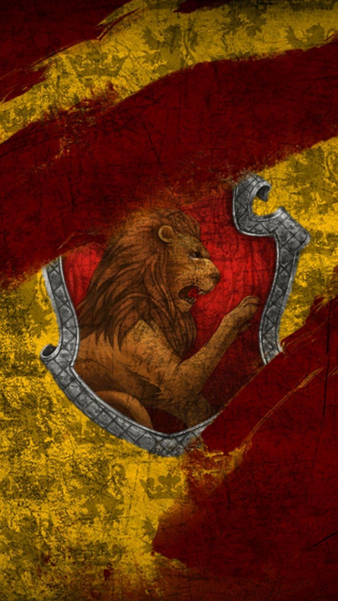 Harry Potter Gryffindor Iphone Wallpapers Top Free Harry Potter Gryffindor Iphone Backgrounds Wallpaperaccess