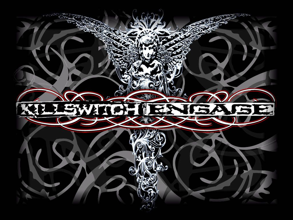 Killswitch Engage Phone Wallpapers - Top Free Killswitch