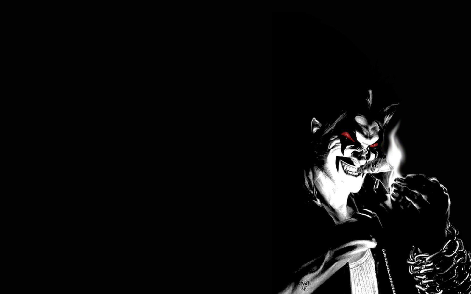 39 Best Free Horror Anime 4K Wallpapers