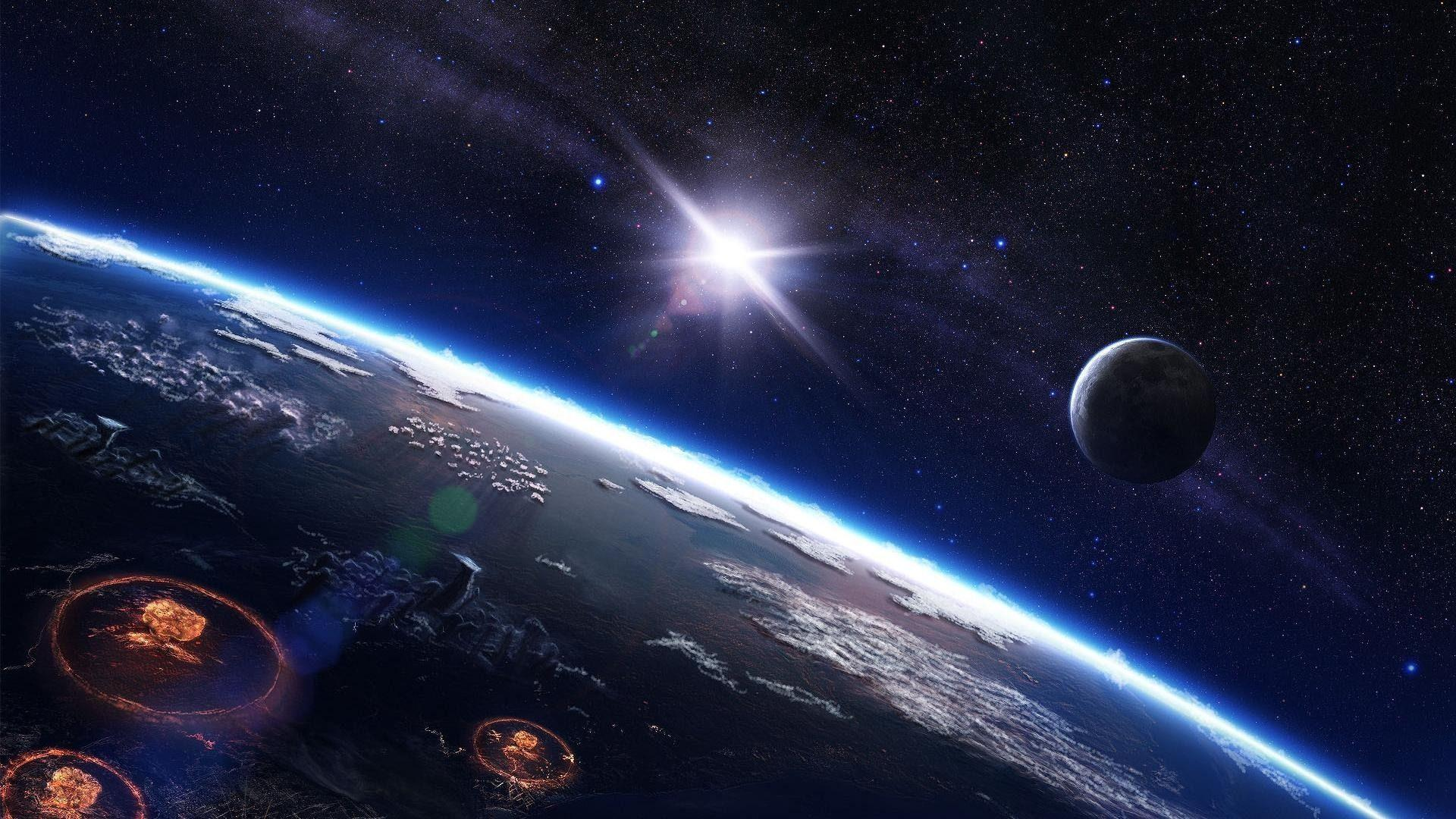 1920x1080 Hd Space Wallpapers Top Free 1920x1080 Hd Space