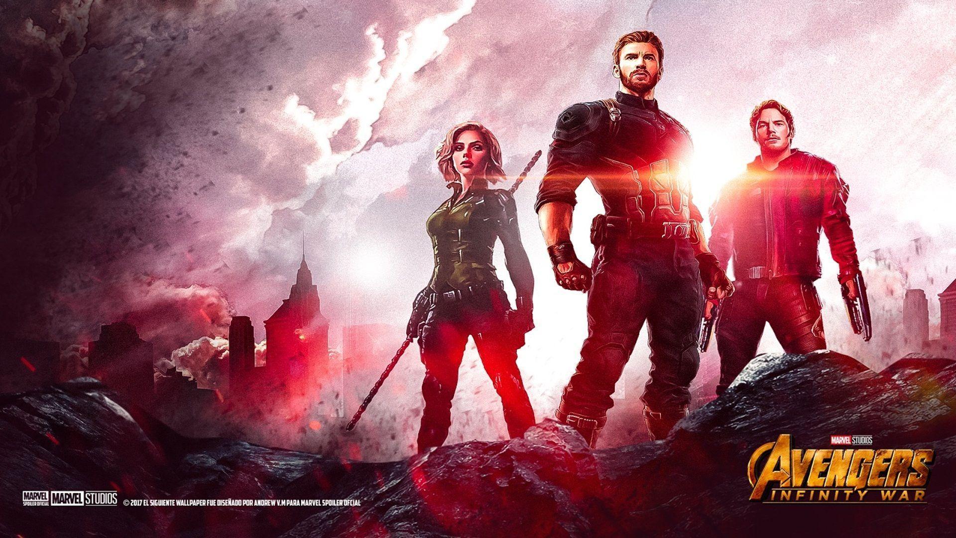 Avengers Infinity Wallpapers Top Free Avengers Infinity