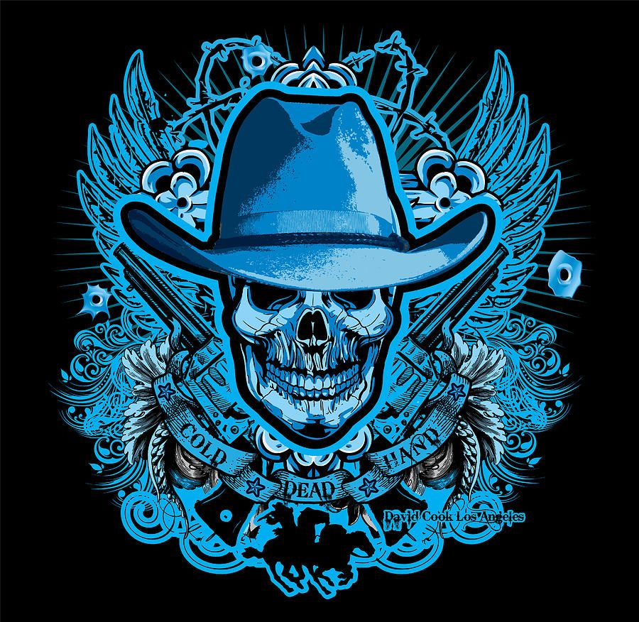 Outlaw Cowboy Skull Wallpapers Top Free Outlaw Cowboy Skull