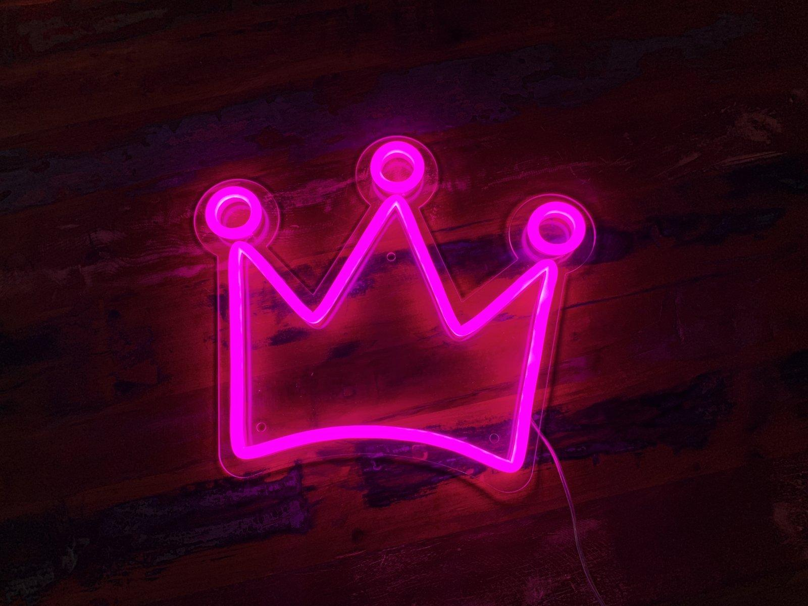 Neon Pink Aesthetic Wallpapers Top Free Neon Pink Aesthetic Backgrounds Wallpaperaccess Design hunger is a blog created to offer a large design trendy selection inspired by pastel colours. neon pink aesthetic wallpapers top