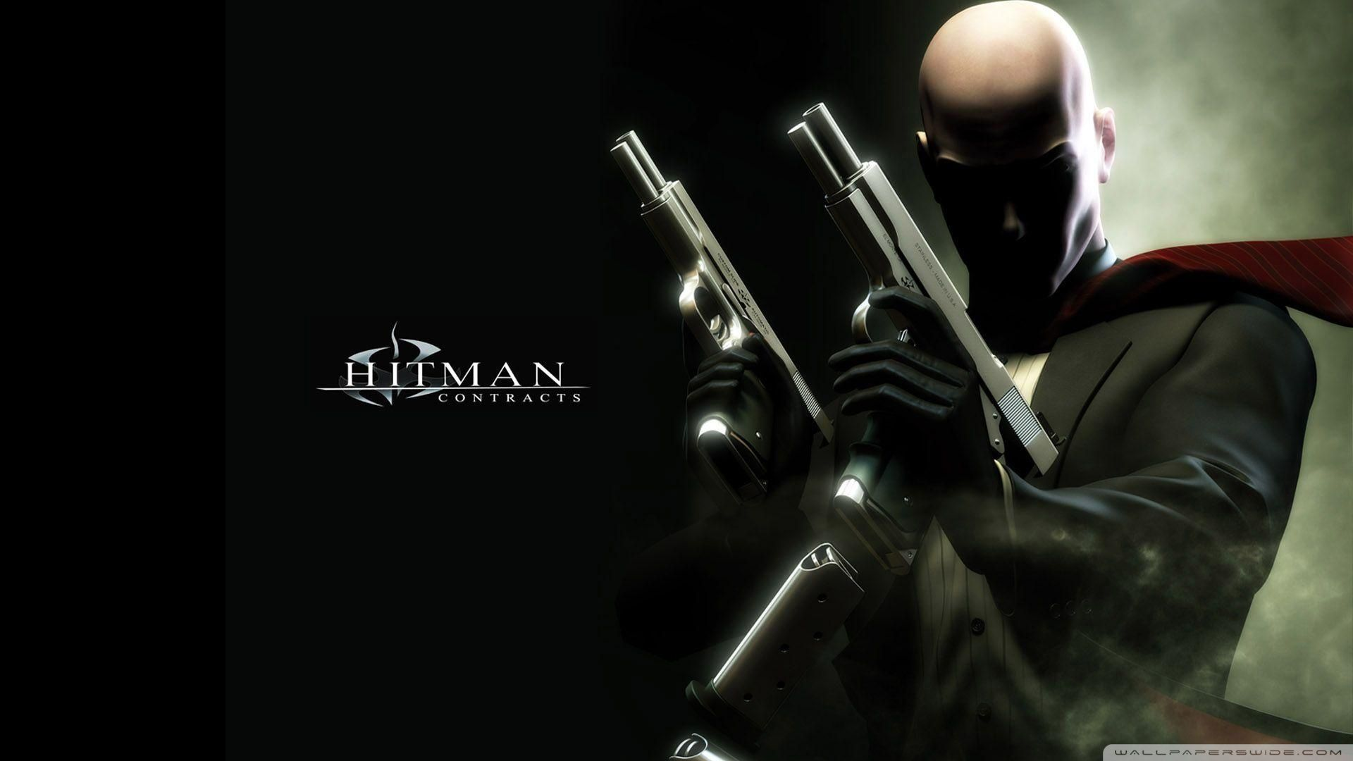 1920x1080 Hitman Game Art HD Games 4k Wallpapers Images Backgrounds