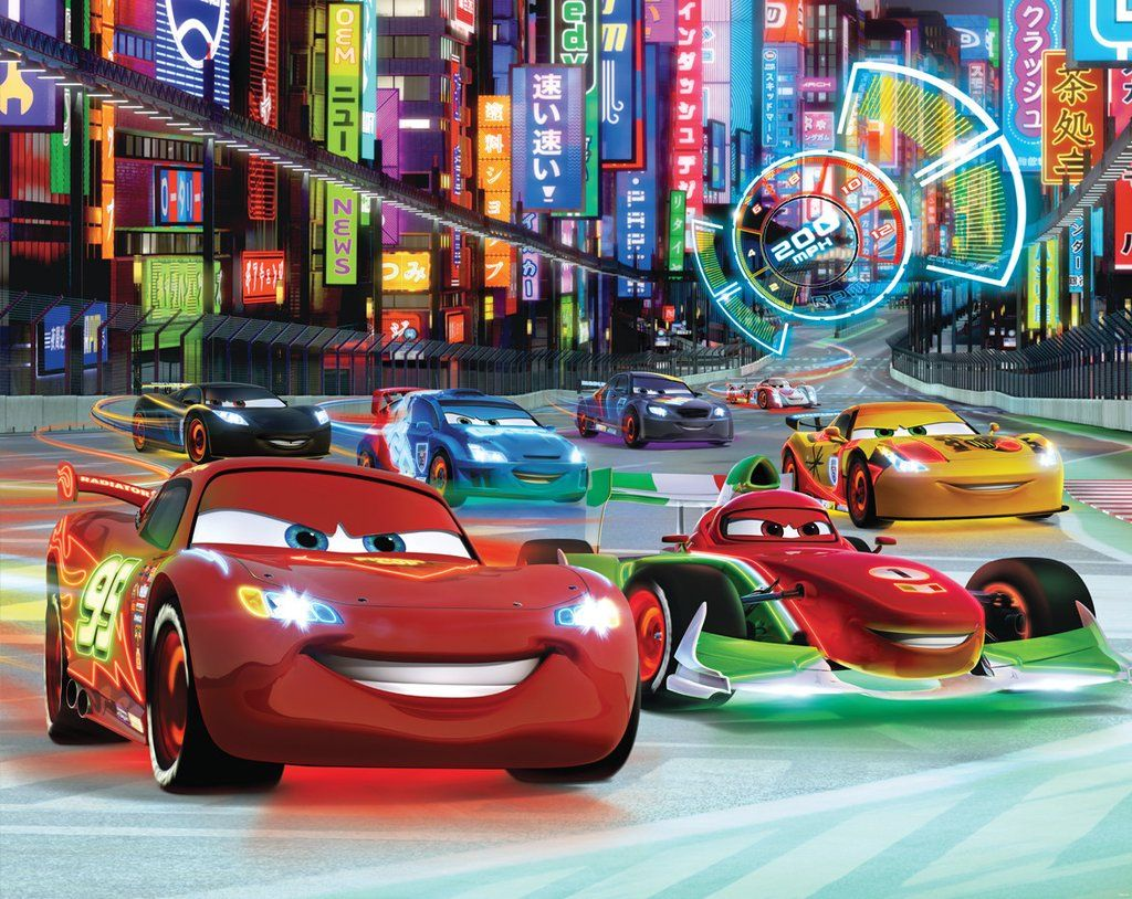 Disney Cars Wallpapers Top Free Disney Cars Backgrounds