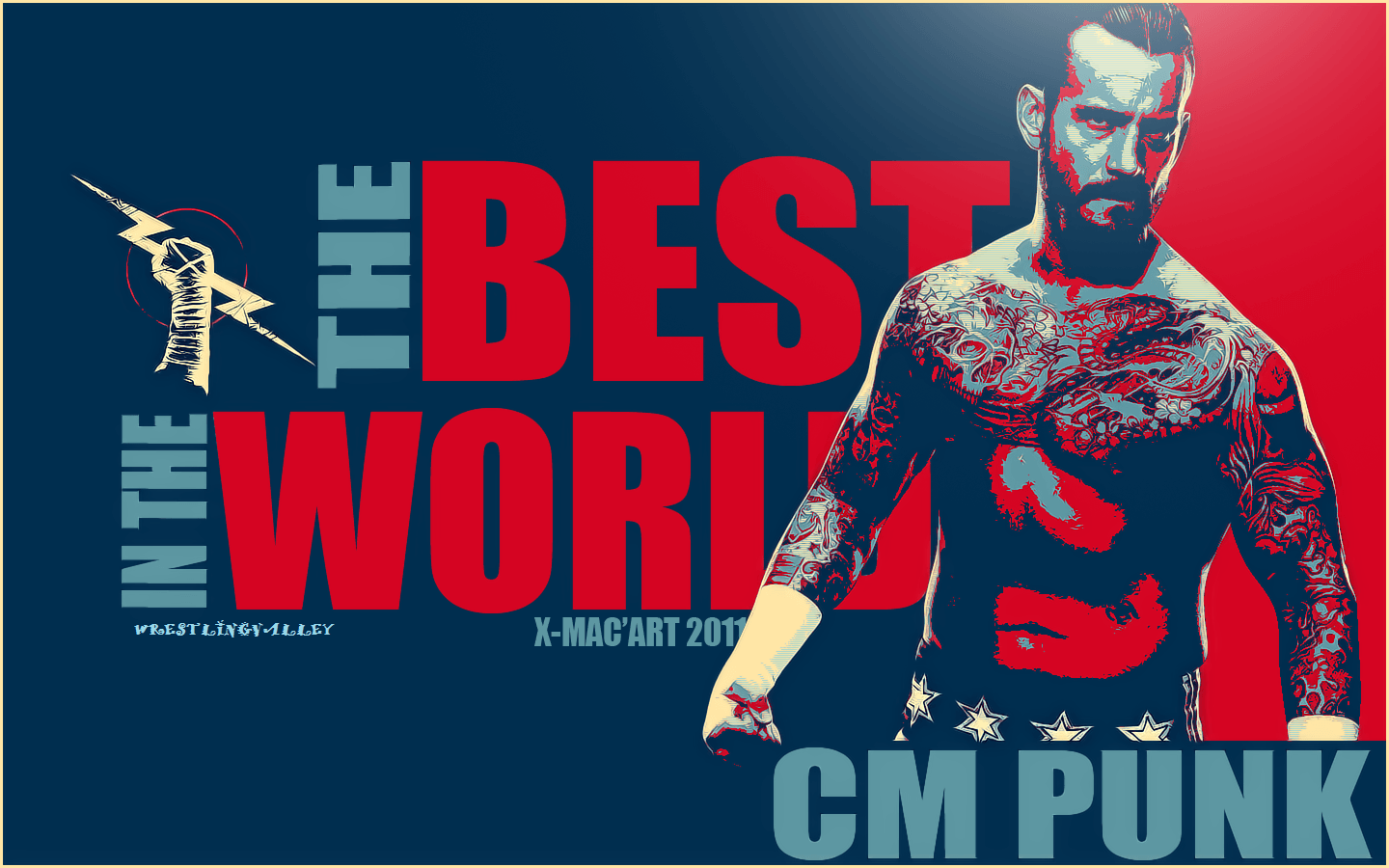 Cm Punk Phone Wallpapers Top Free Cm Punk Phone Backgrounds Wallpaperaccess