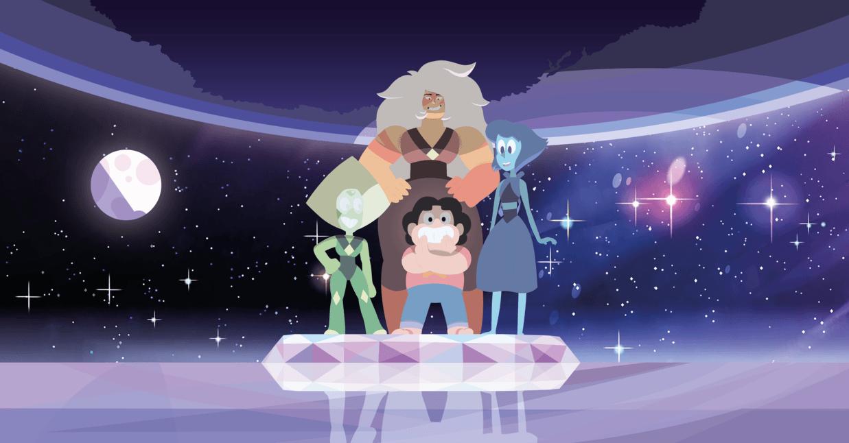 Steven Universe Wallpapers Top Free Steven Universe
