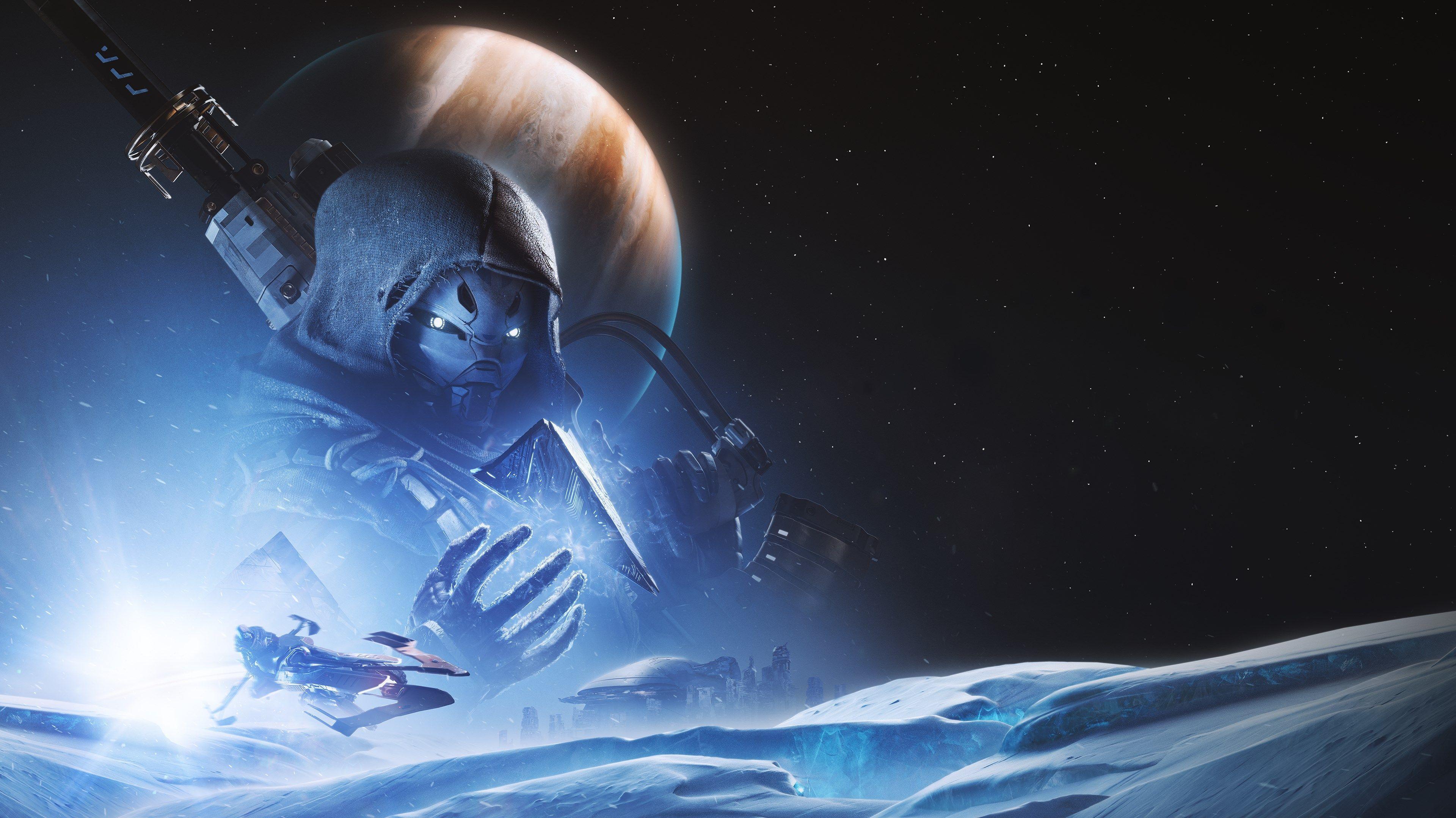 Destiny 2 Beyond Light Wallpapers - Top Free Destiny 2 Beyond Light  Backgrounds - WallpaperAccess