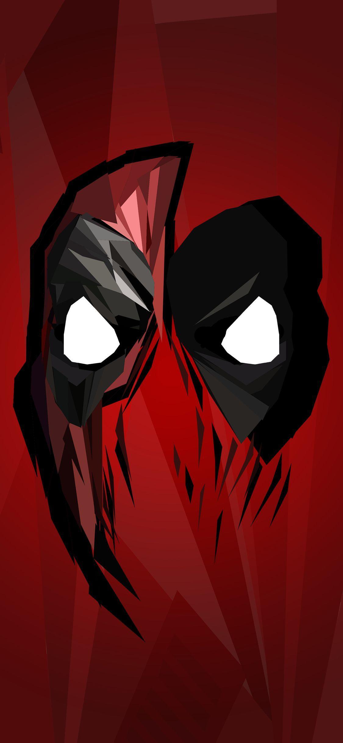 Cartoon Deadpool iPhone Wallpapers - Top Free Cartoon ...