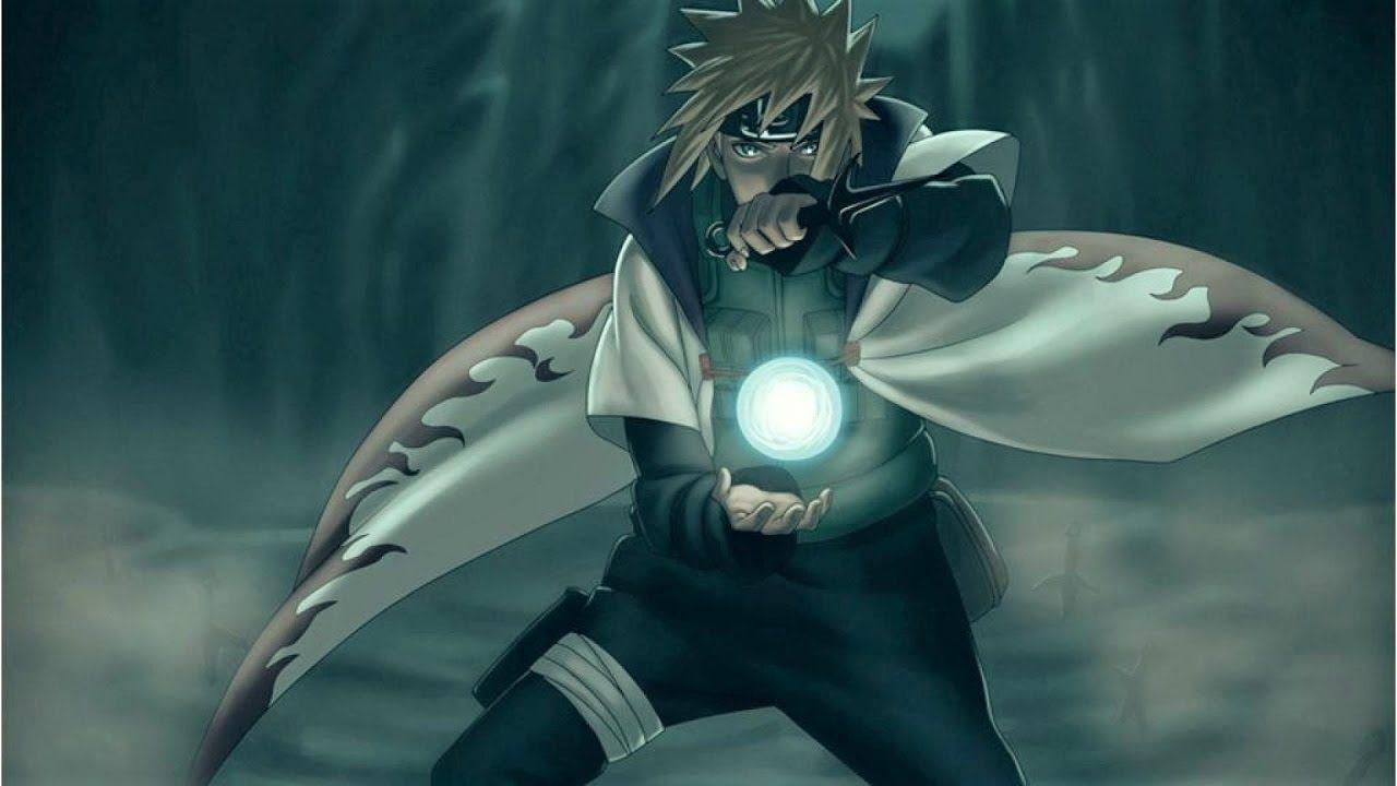 Epic Anime Naruto HD Wallpapers - Top Free Epic Anime ...