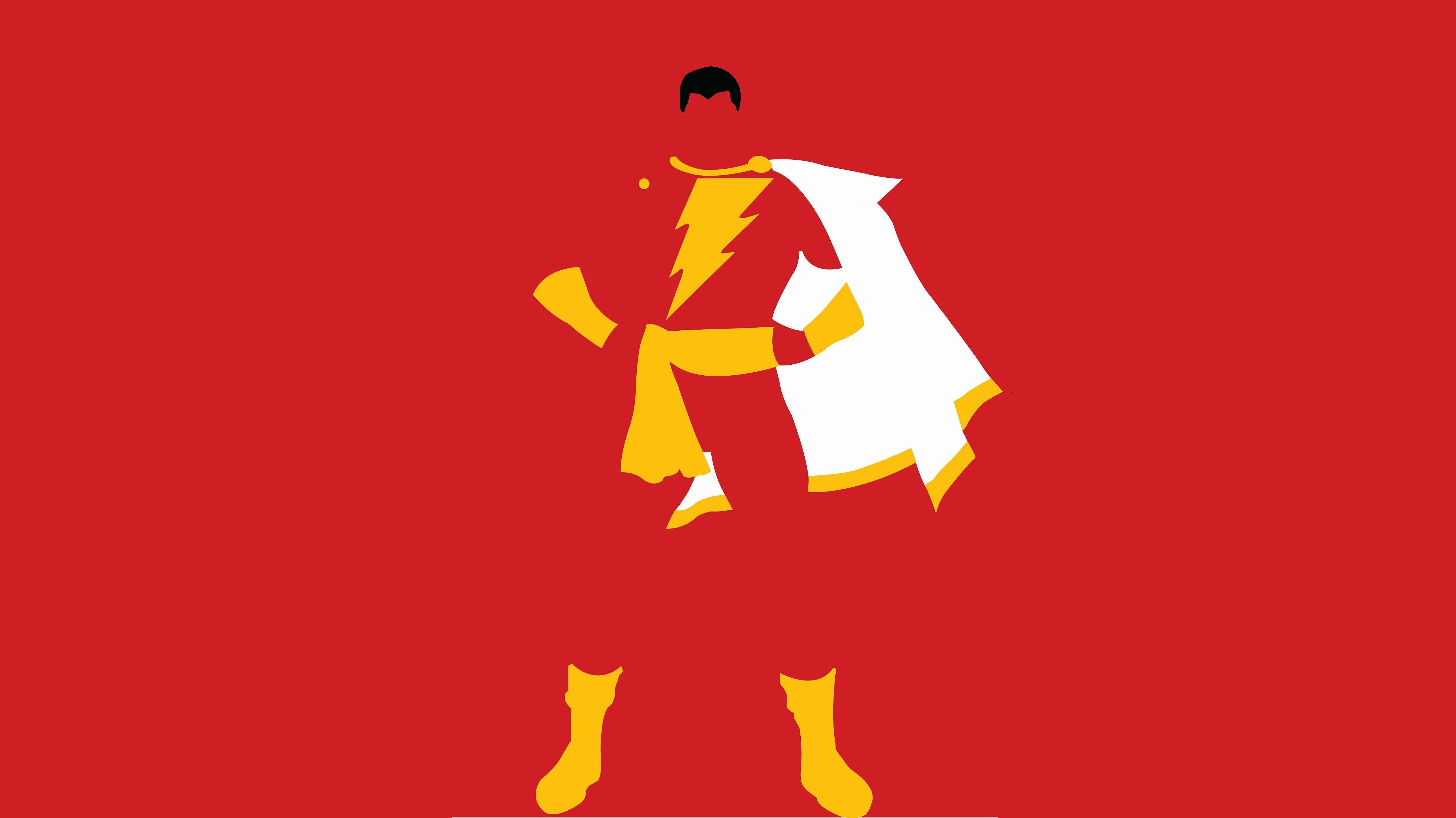 1920x1080 Captain Marvel Billy Batson Shazam DC