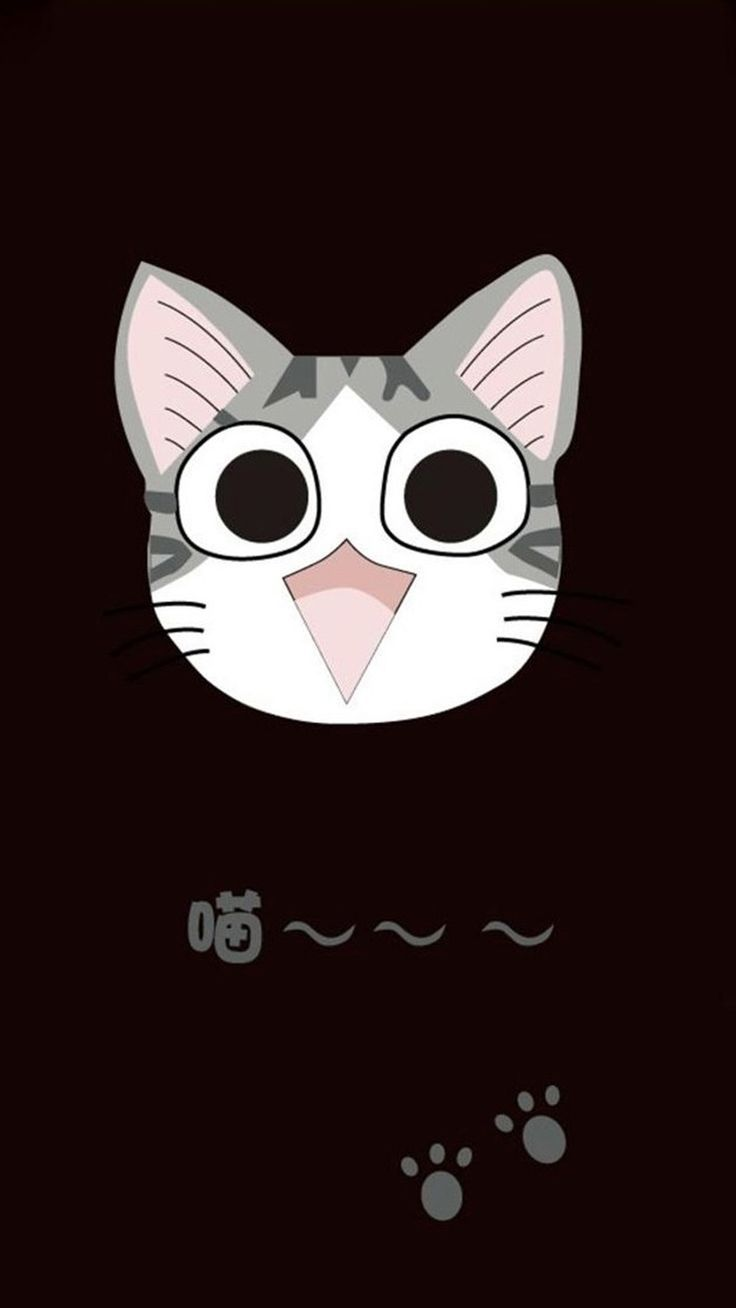 43 Best Free Kawaii Cartoon Cat Wallpapers Wallpaperaccess