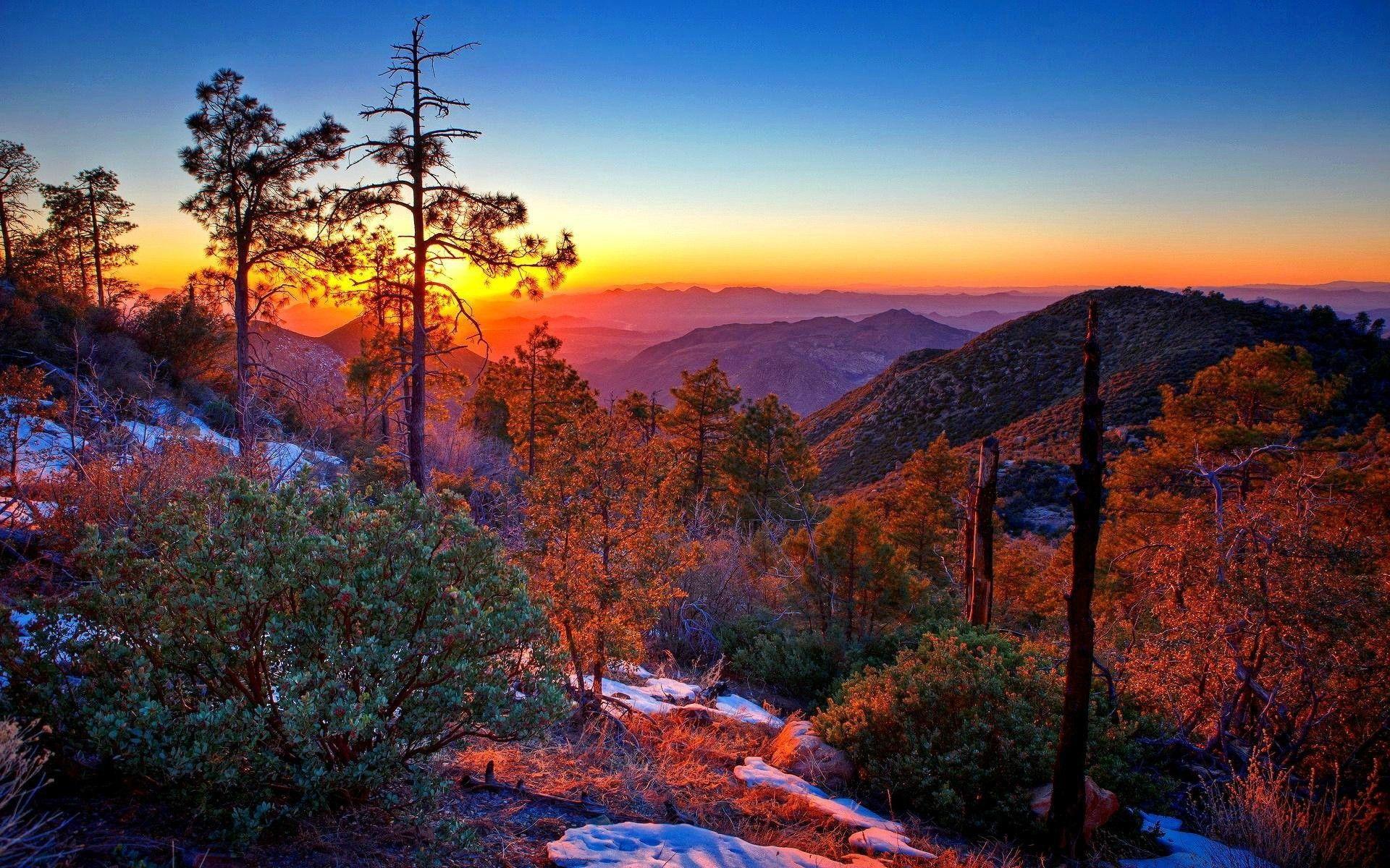 Fall Mountain Wallpapers Top Free Fall Mountain