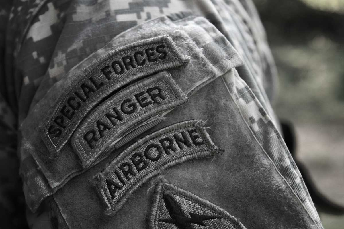 Image result for ranger up army