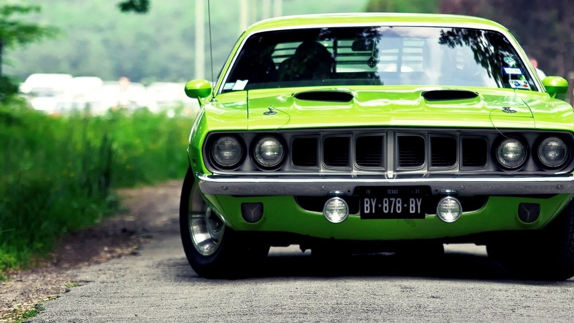Best Muscle Car Wallpapers Top Free Best Muscle Car