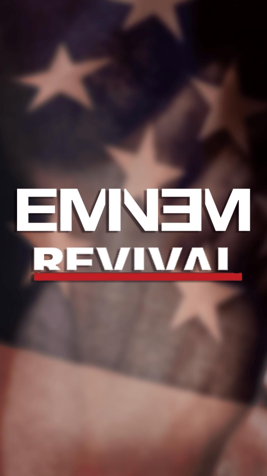 Eminem Revival Wallpapers - Top Free Eminem Revival Backgrounds