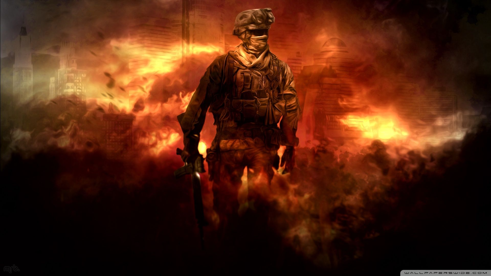 wallpaper full hd 1920x1080 call of duty