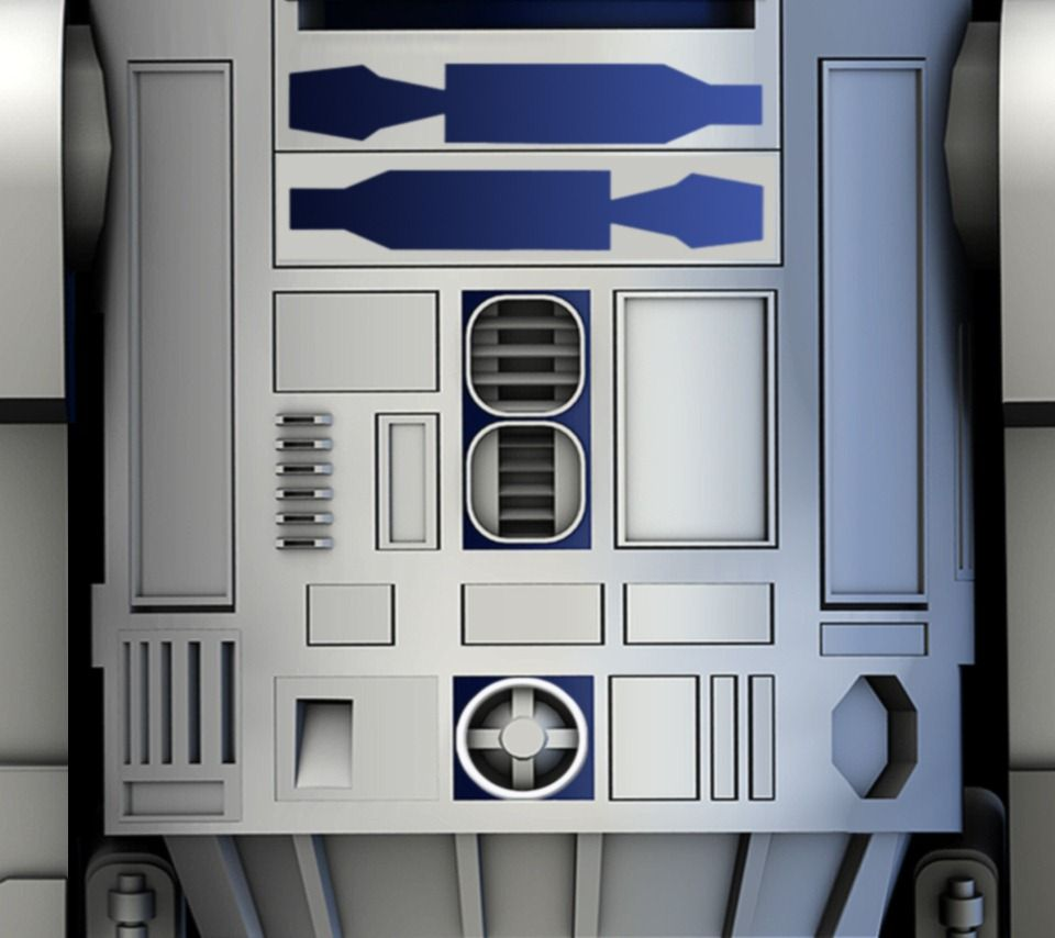 R2 D2 Wallpapers Top Free R2 D2 Backgrounds Wallpaperaccess