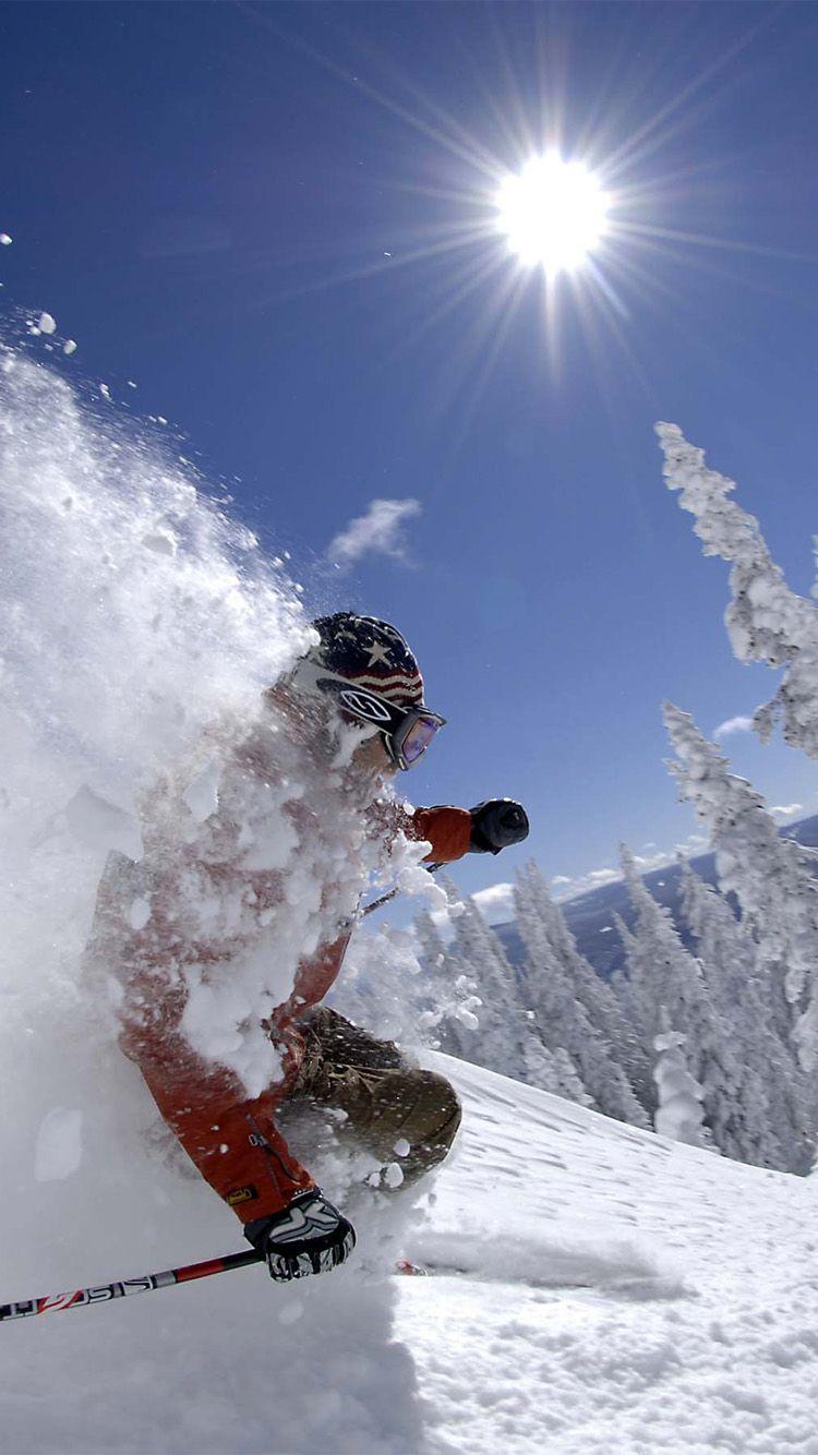 Skiing wallpapers top free skiing backgrounds - Ski wallpaper ...