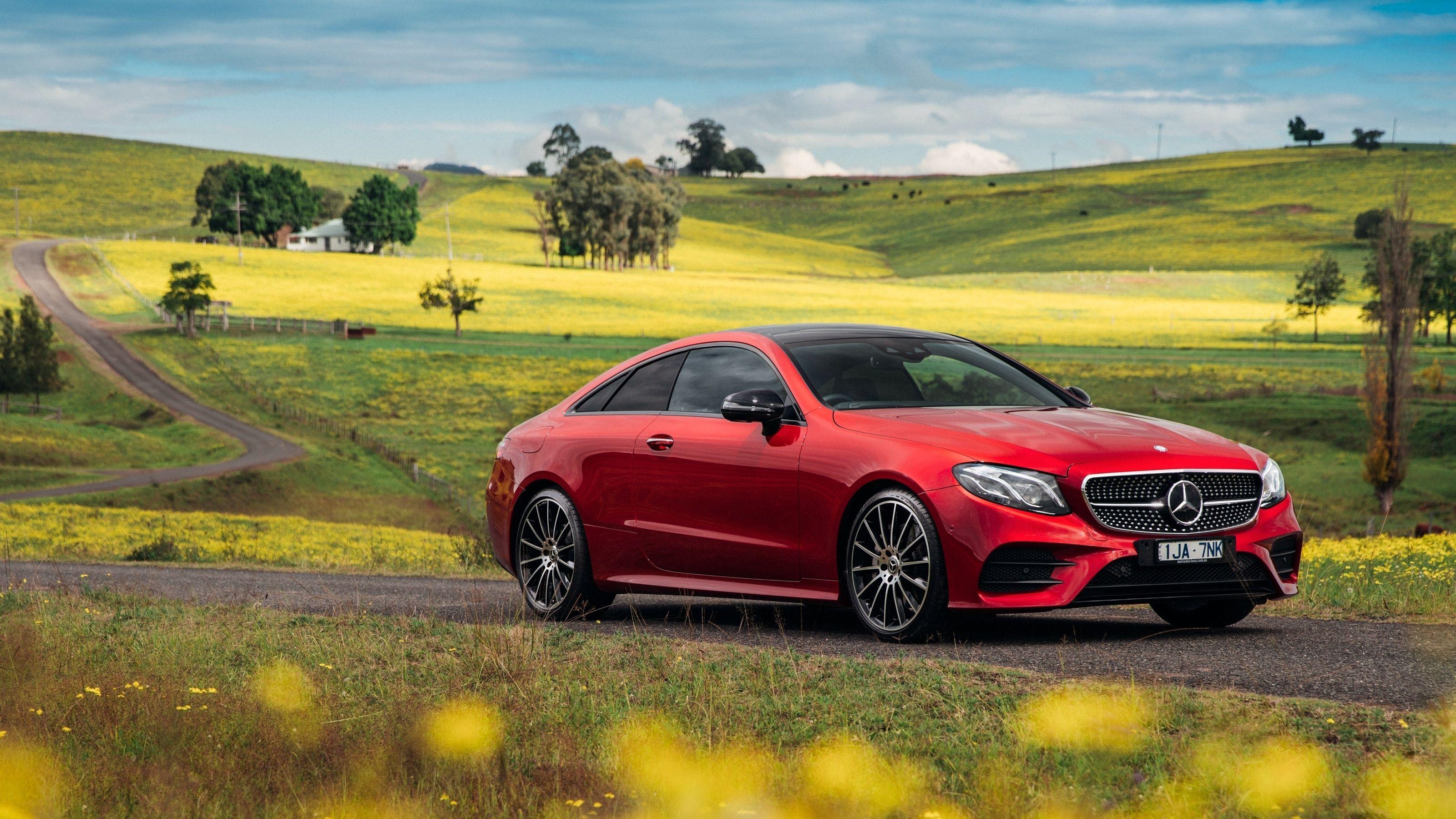 Mercedes-Benz Car HD Wallpapers - Top Free Mercedes-Benz ...