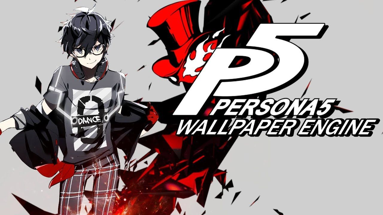 Persona 45 Wallpapers - Top Free Persona 45 Backgrounds