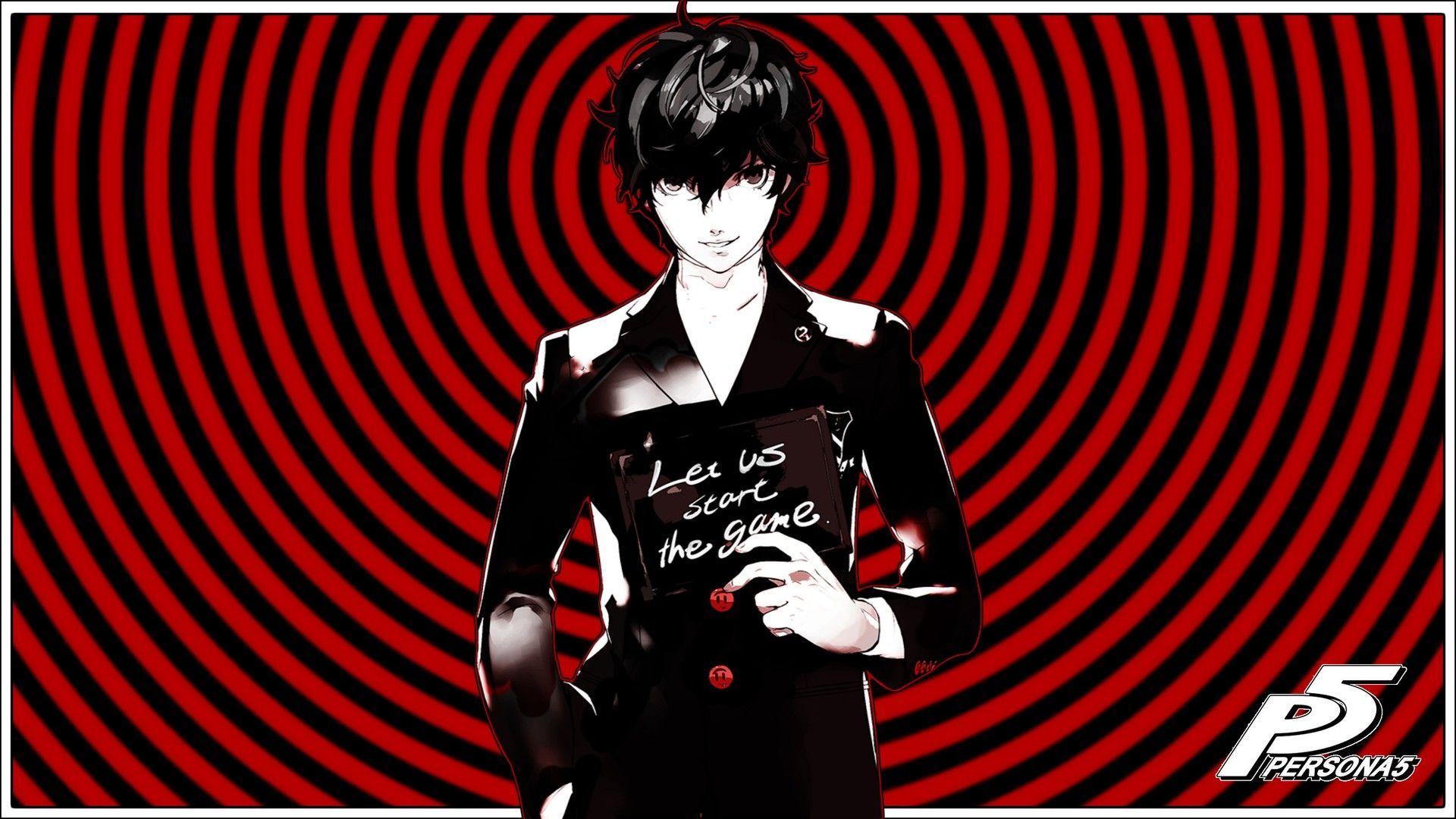 Persona 5 Wallpapers Top Free Persona 5 Backgrounds