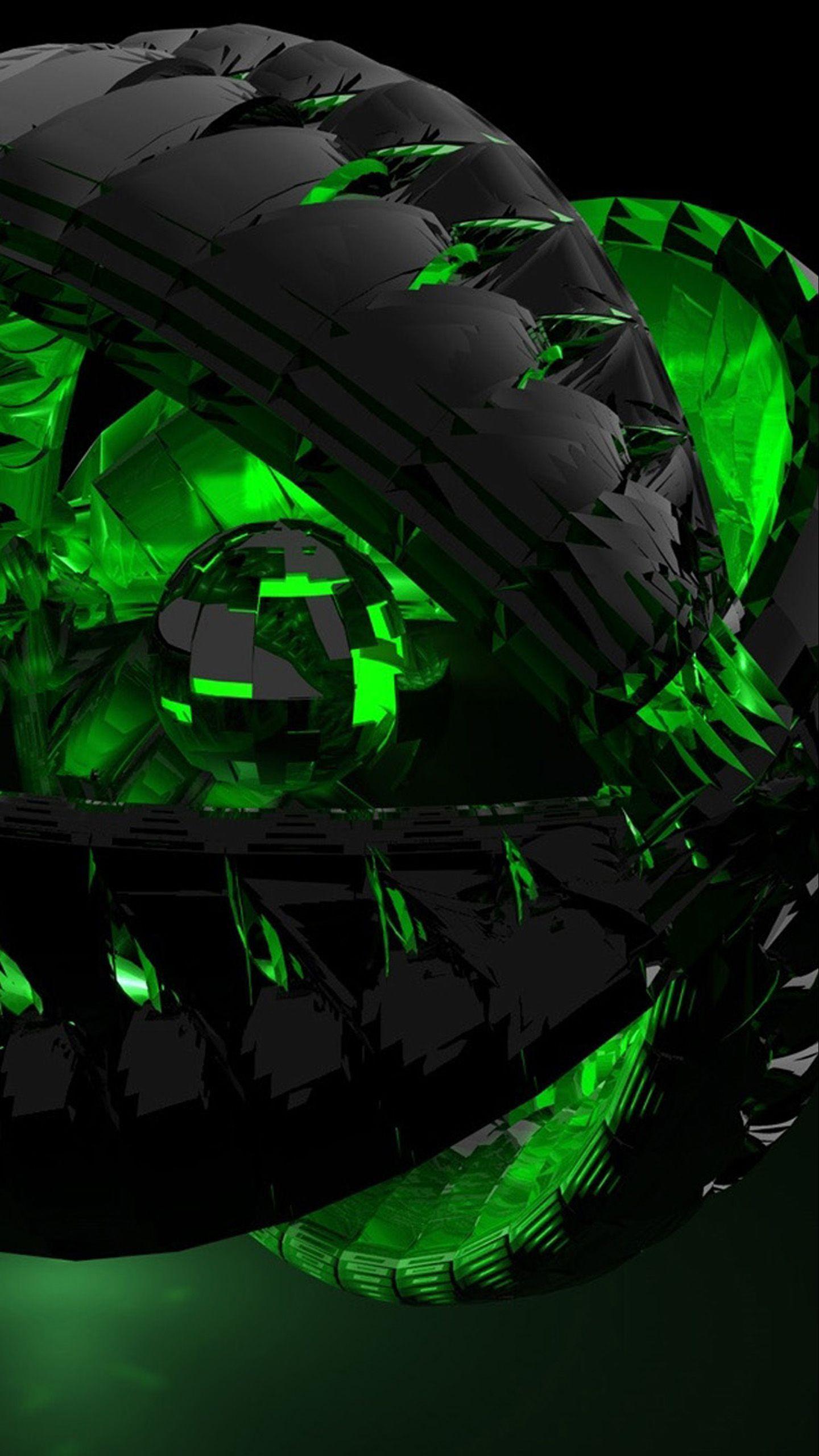 Green Galaxy Wallpapers - Top Free Green Galaxy ...