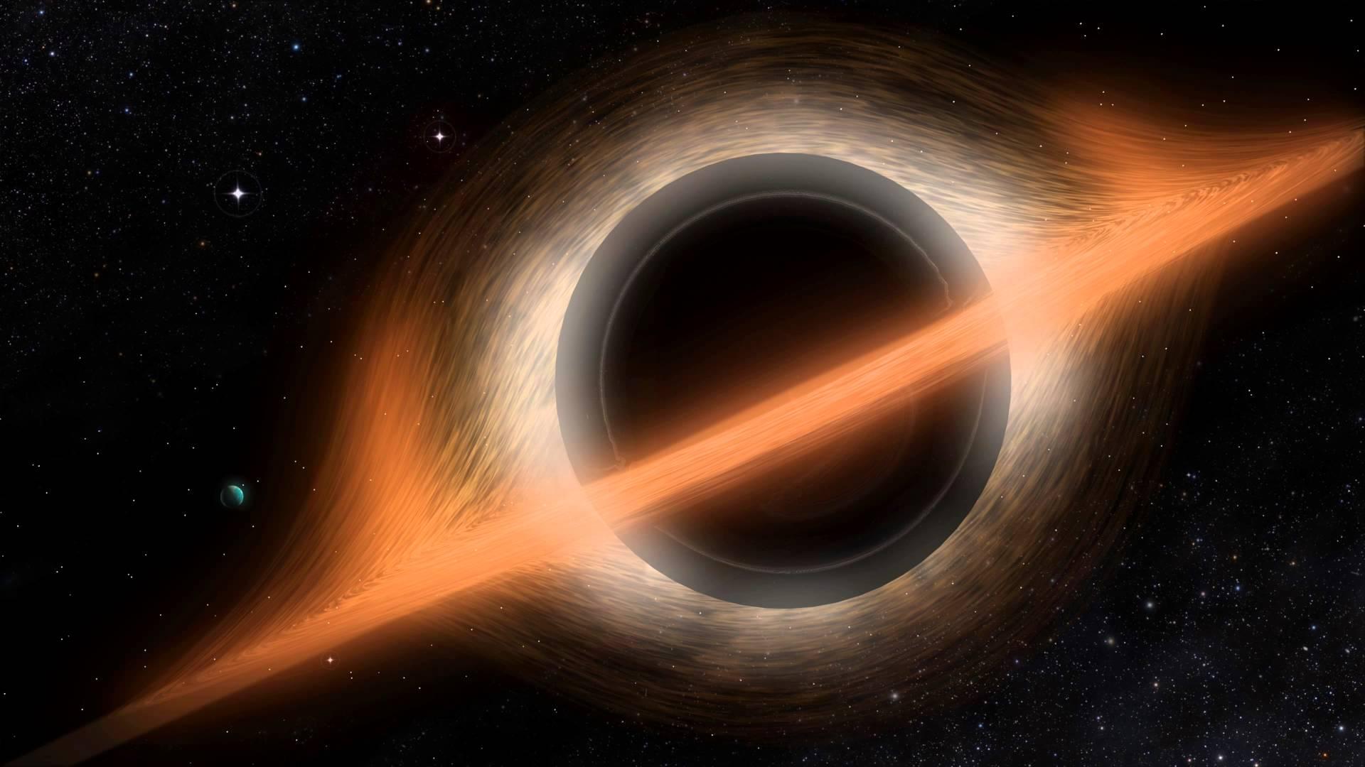 4k Black Hole Wallpapers Top Free 4k Black Hole