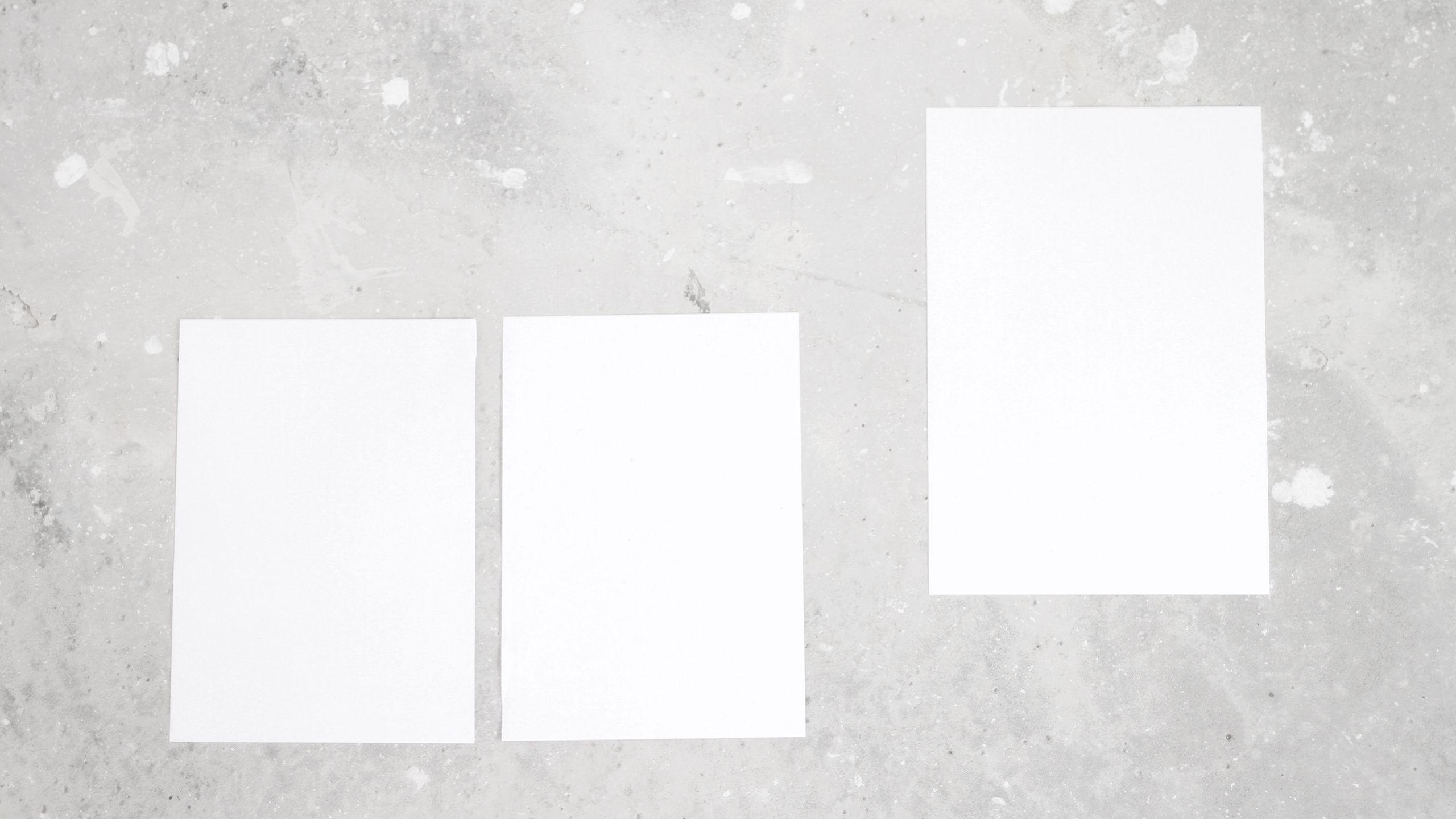 Hình nền máy tính xách tay thẩm mỹ màu trắng 2560x1440