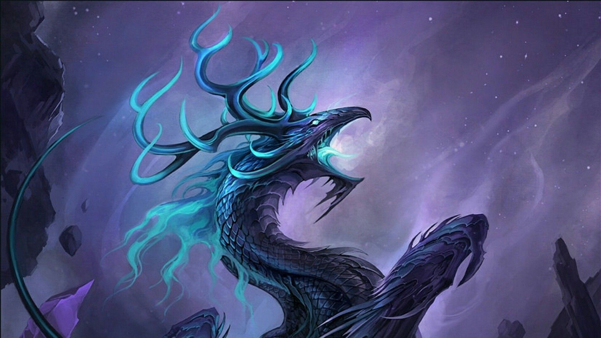 43 best free ice dragon wallpapers wallpaperaccess