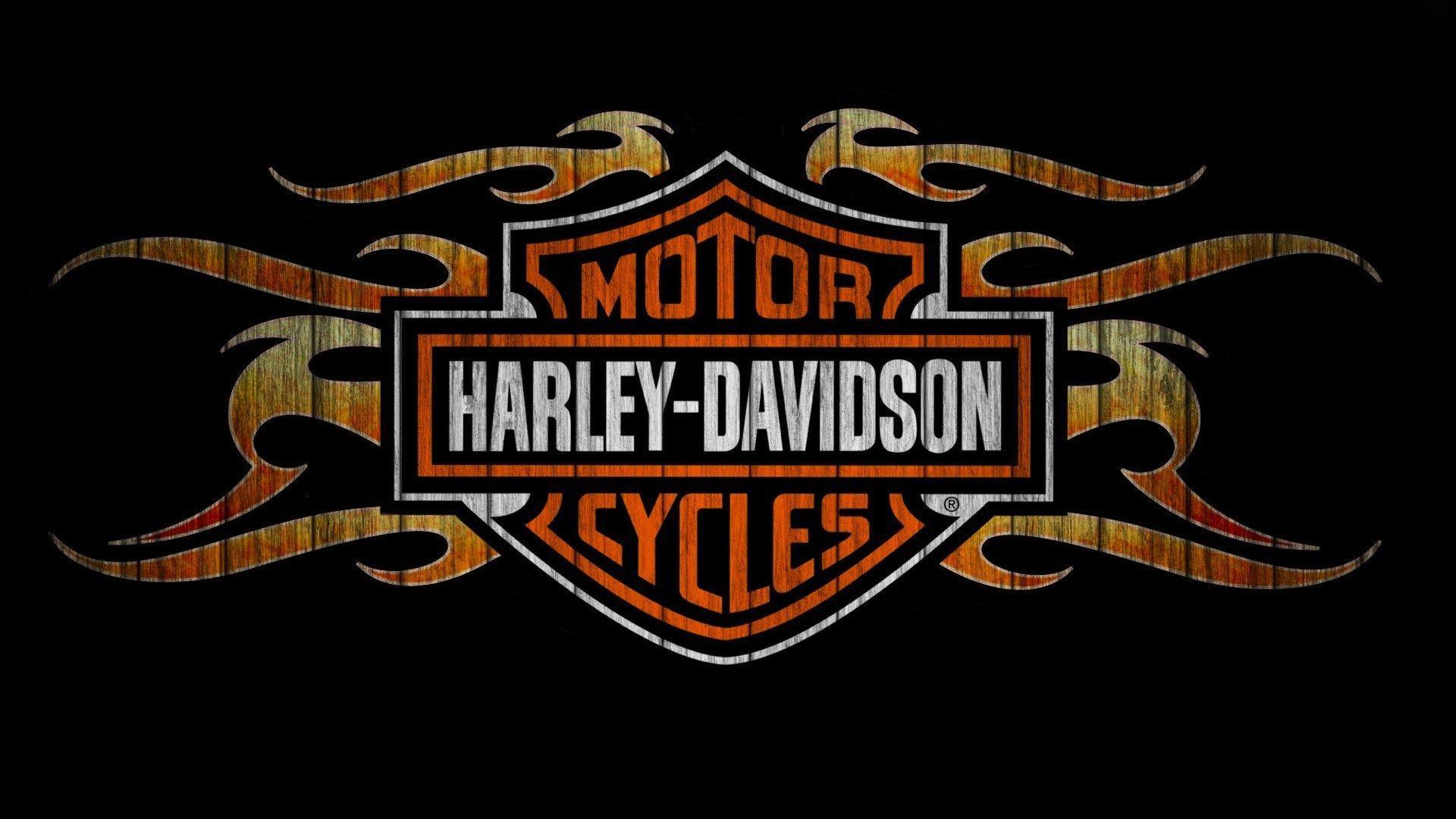 Harley-Davidson Logo Wallpapers - Top Free Harley-Davidson