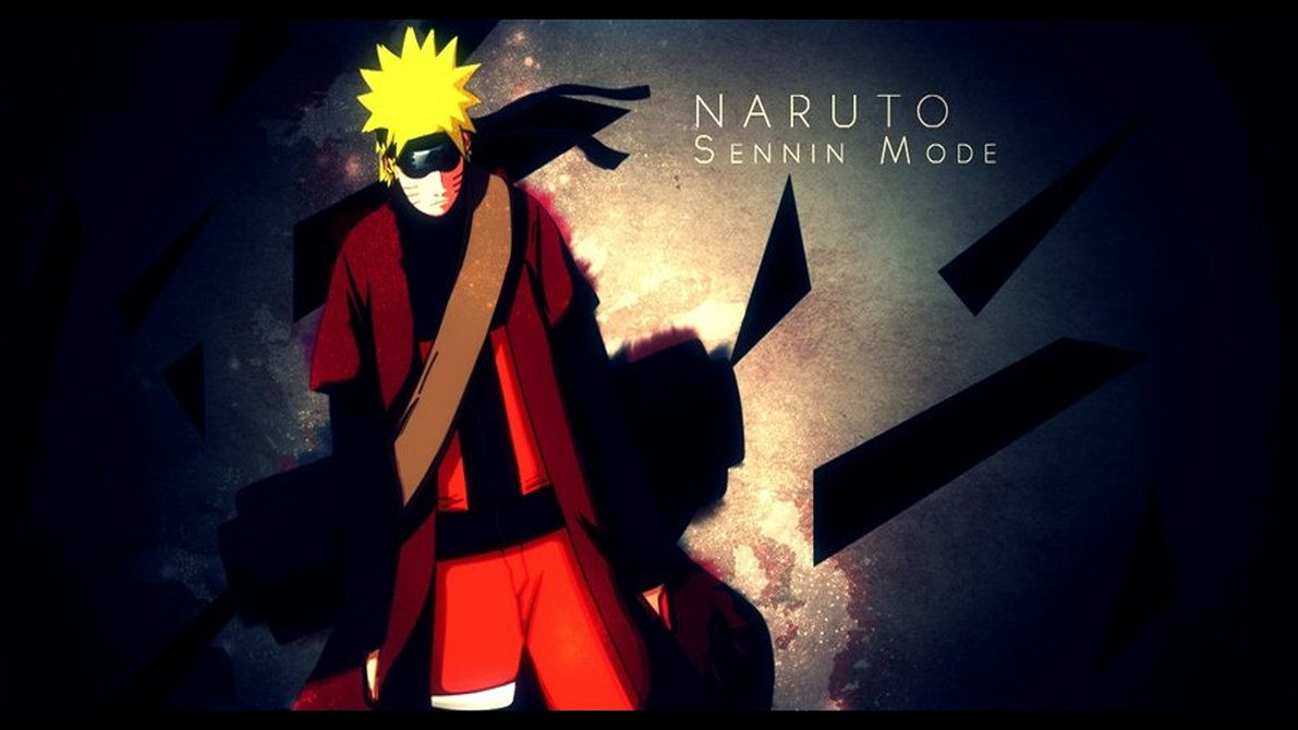 Download 6000 Wallpaper Naruto Deviantart HD Terbaru