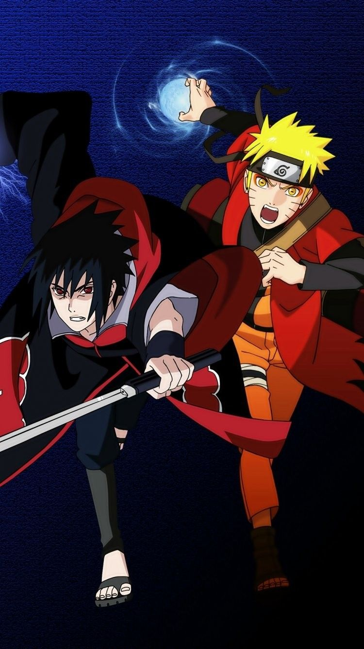 Sasuke Naruto Iphone Wallpapers Top Free Sasuke Naruto