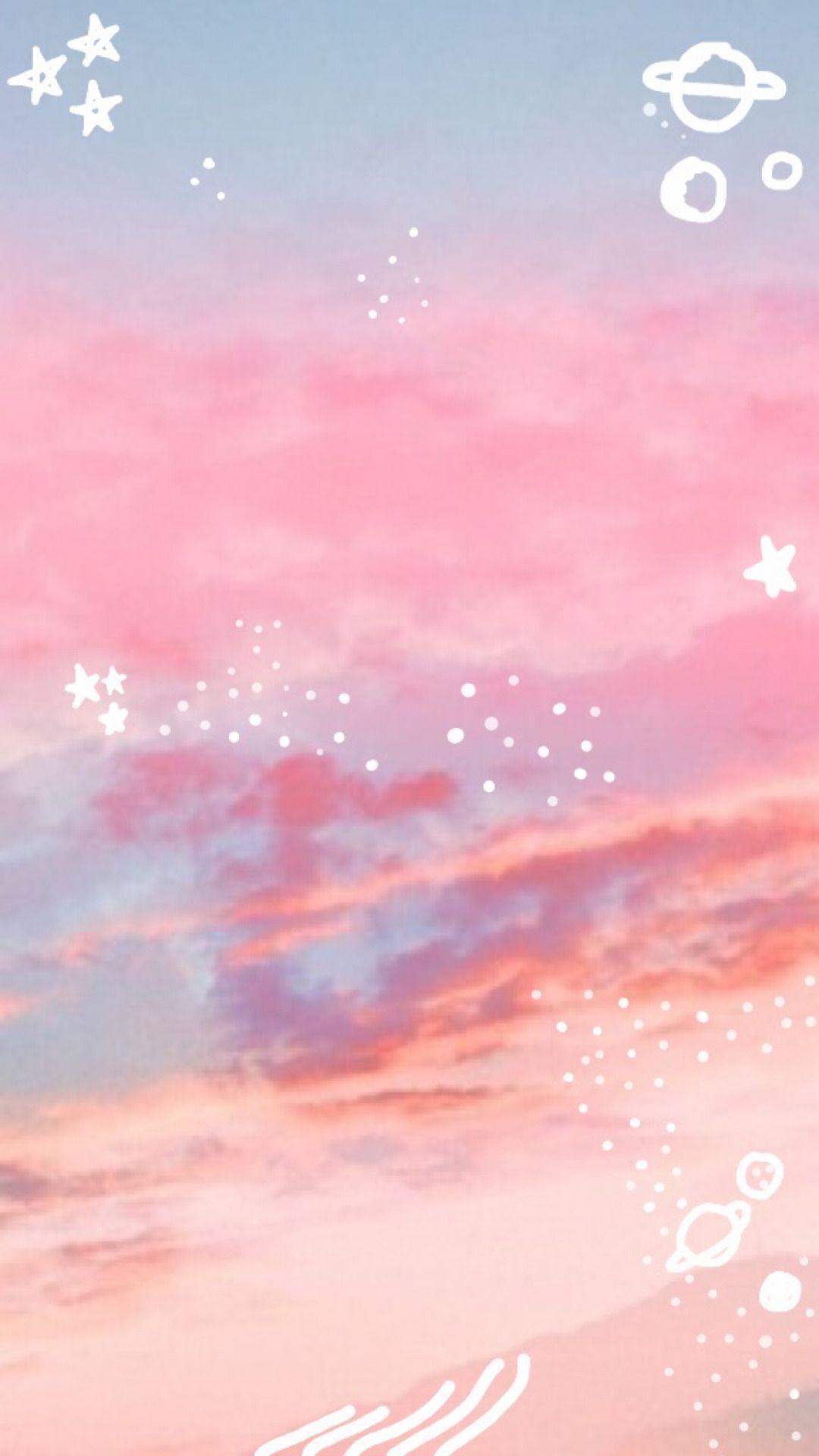 Sugar Pink Pastel Aesthetic Wallpapers Top Free Sugar Pink Pastel Aesthetic Backgrounds Wallpaperaccess