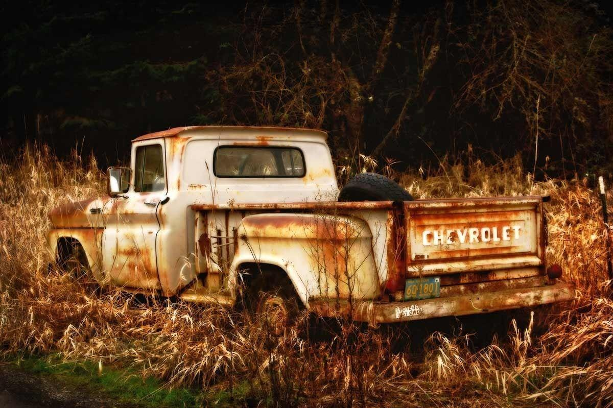 71 Best Free Old Truck Wallpapers Wallpaperaccess