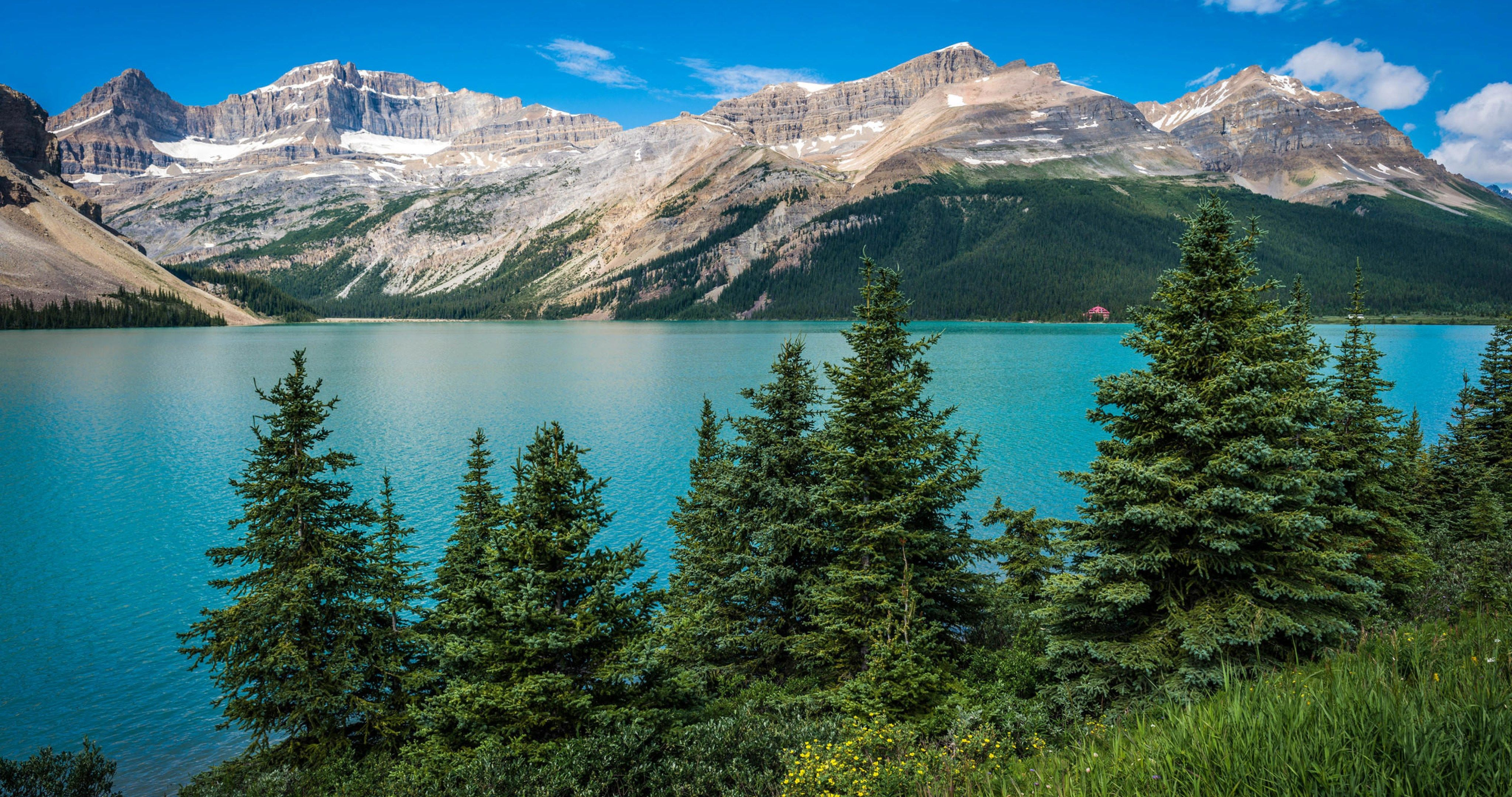 Mount Grinnell Montana 4k Wallpapers Top Free Mount Grinnell