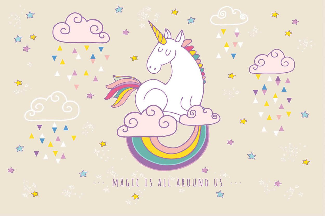 Unicorn Wallpapers Top Free Unicorn Backgrounds Wallpaperaccess