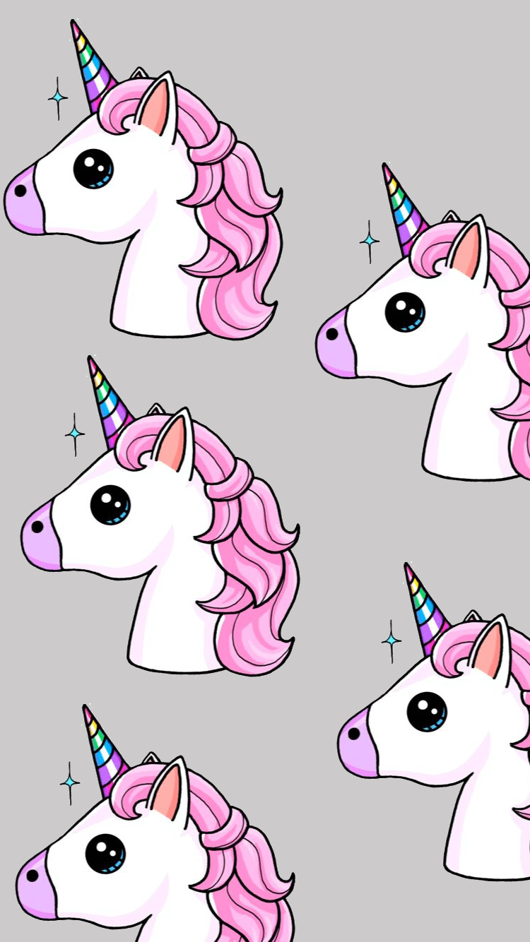 Cute Unicorn Wallpapers Top Free Cute Unicorn Backgrounds